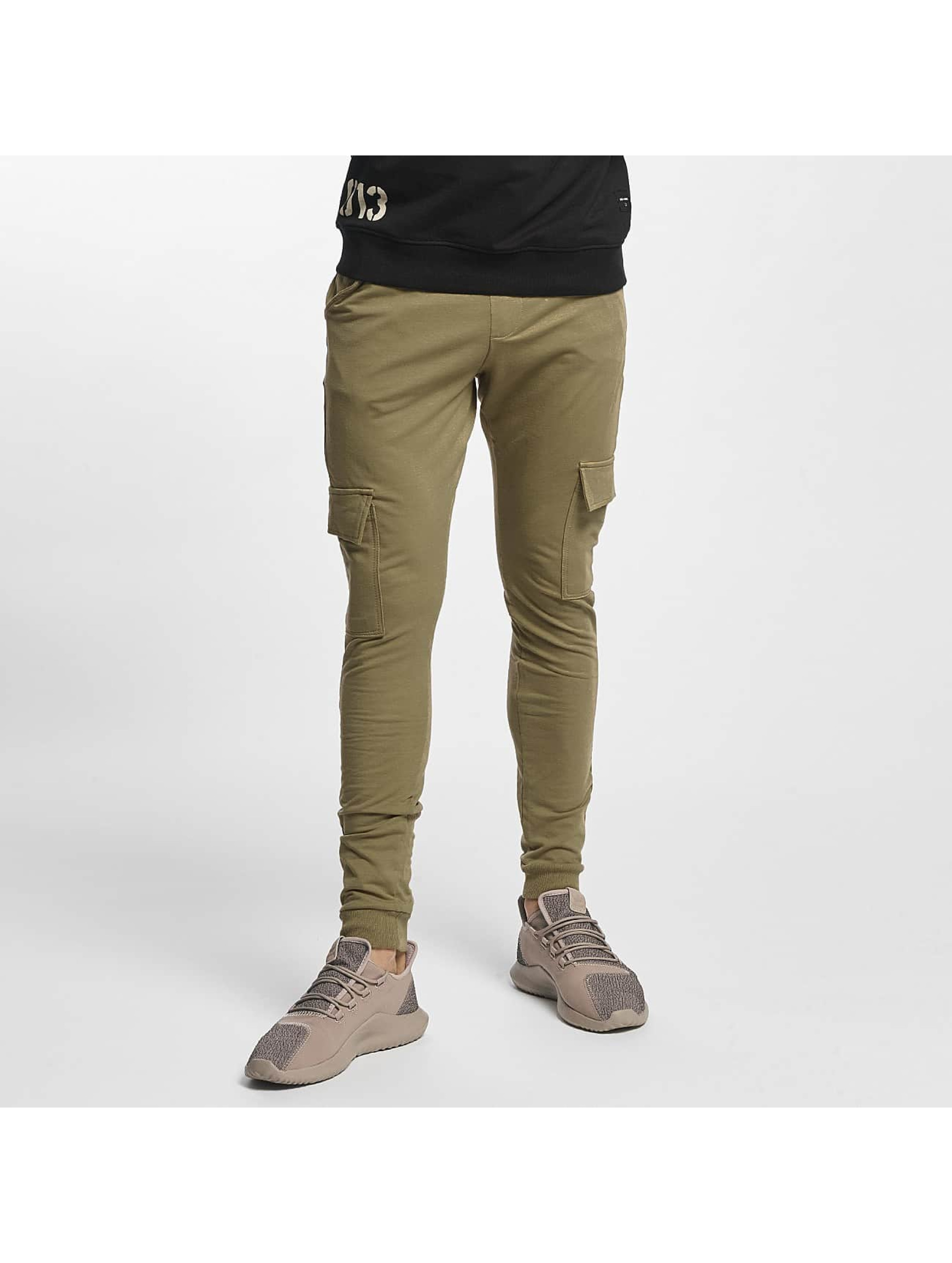Only & Sons Pantalone ginnico onsKendrick beige