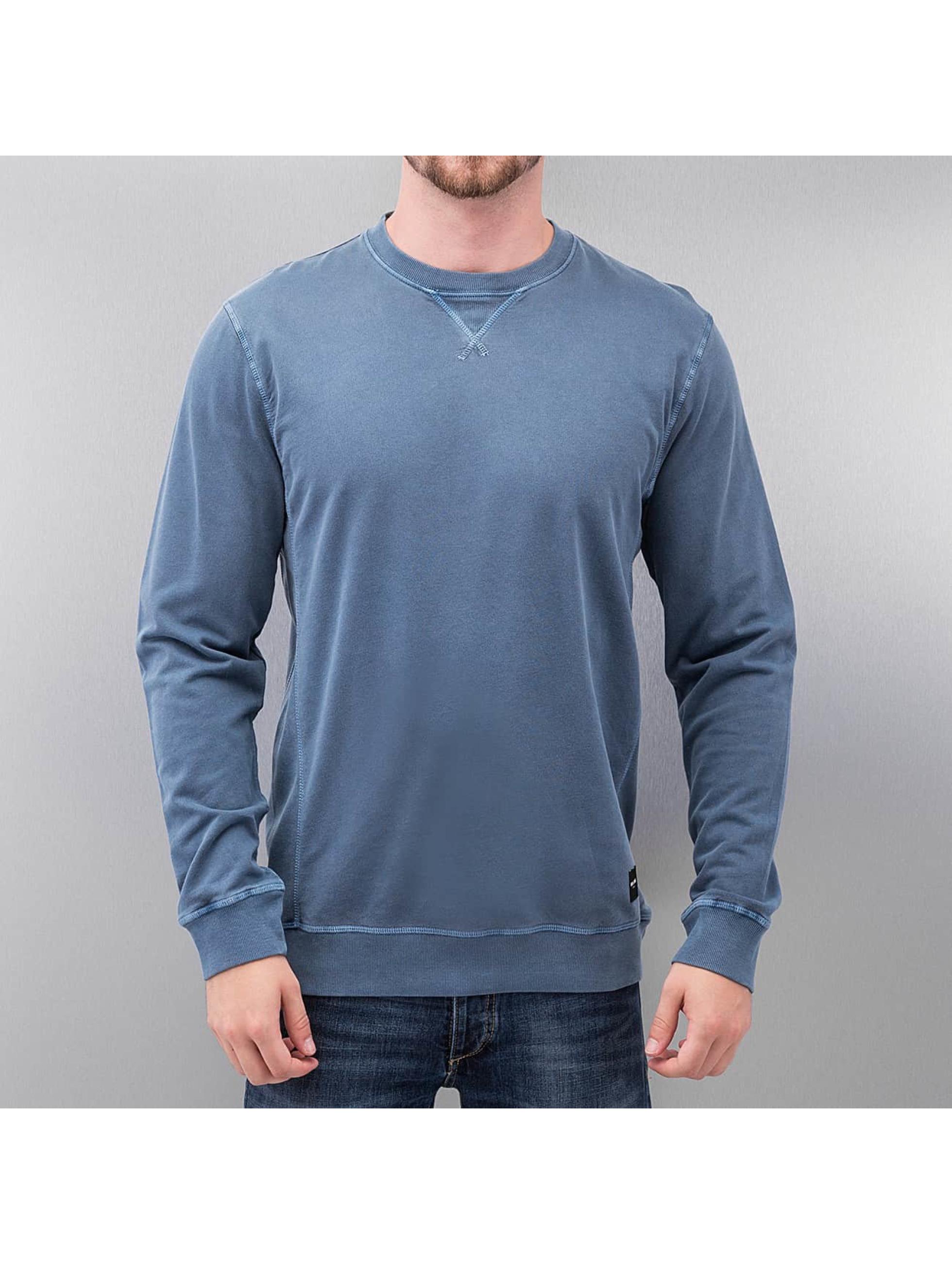 Only & Sons Pullover Jordan blau