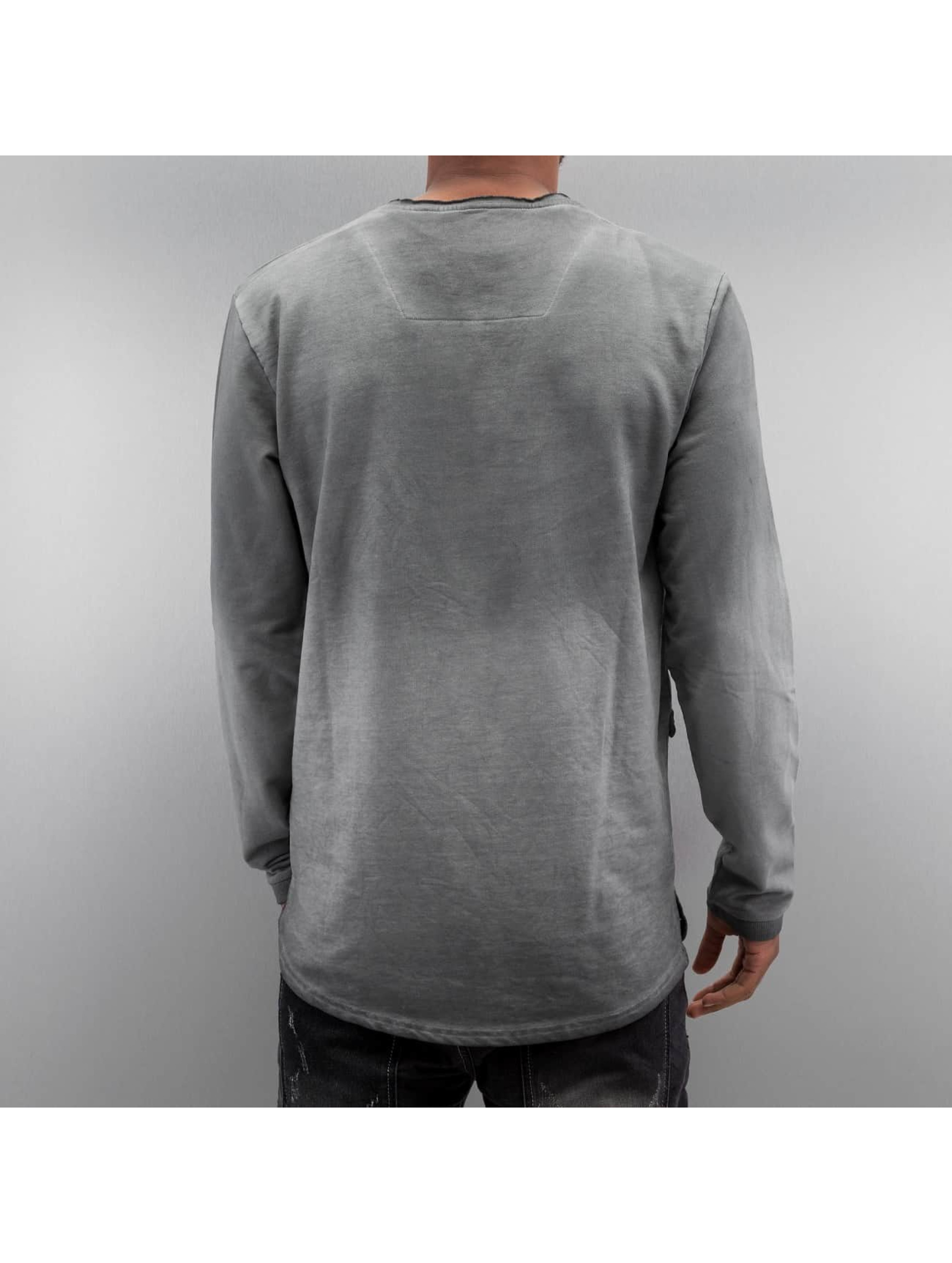 Only & Sons Pullover onsFrodo grau
