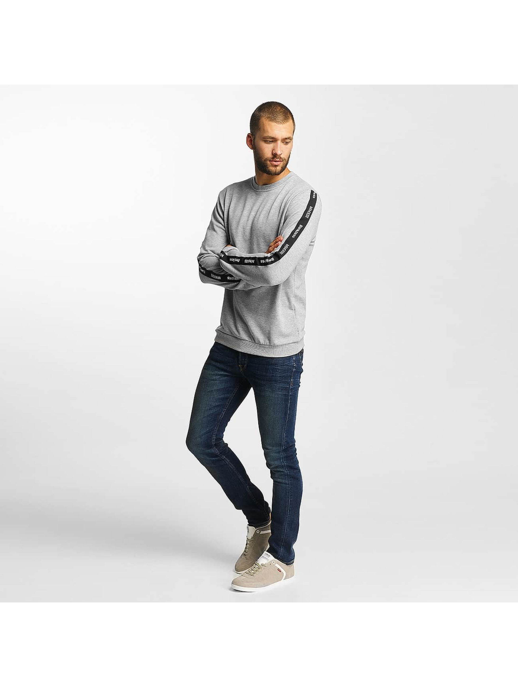 Only & Sons Pullover onsColter grau