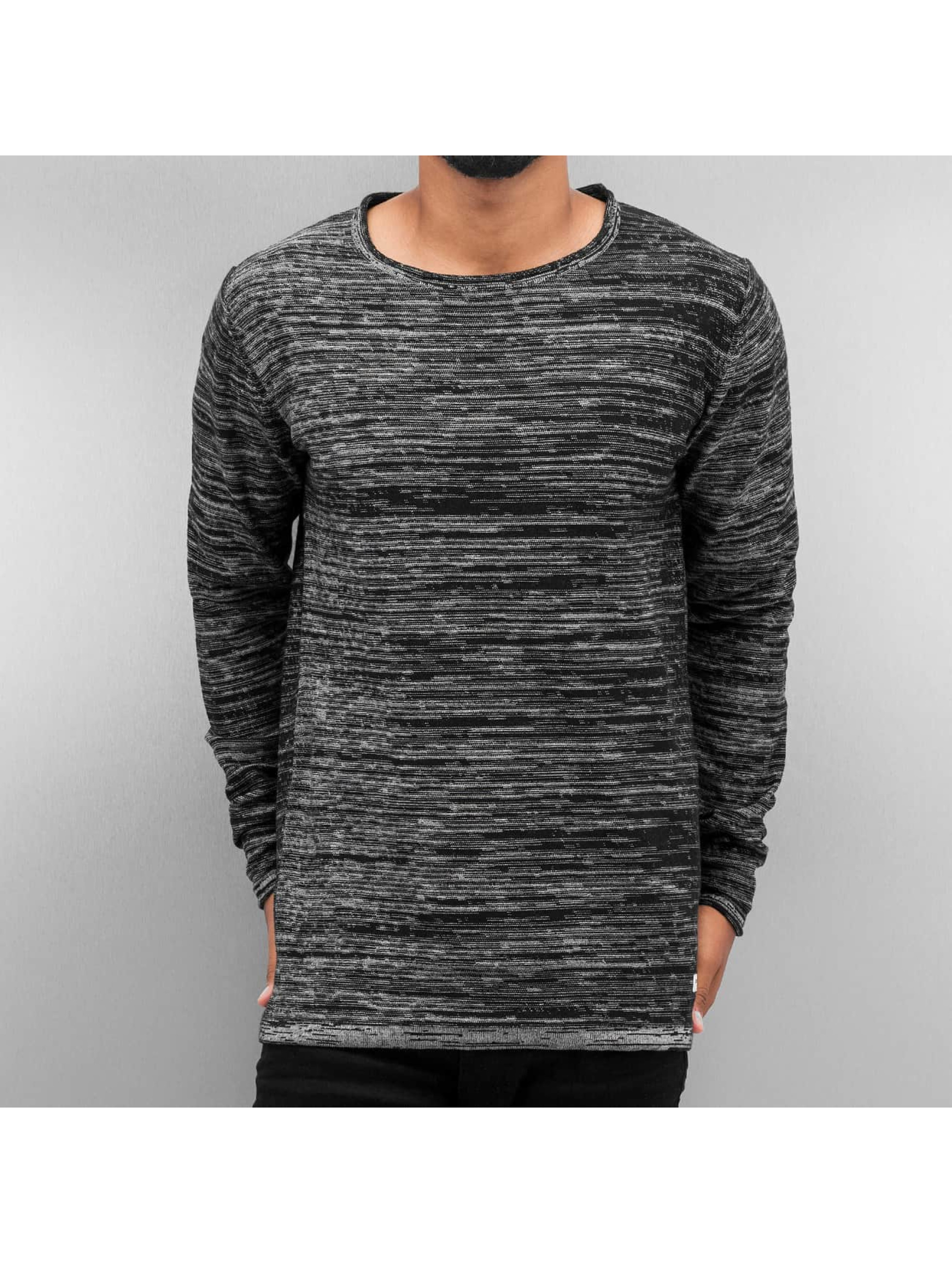 Only & Sons Pullover onsSatre Reverse schwarz