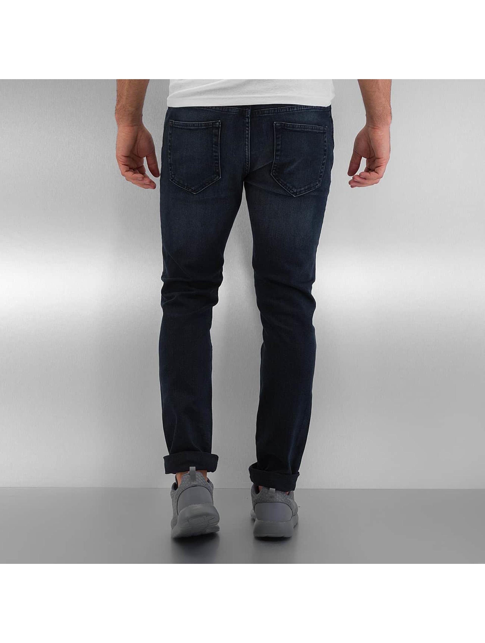 Only & Sons Skinny jeans onsLoom blå