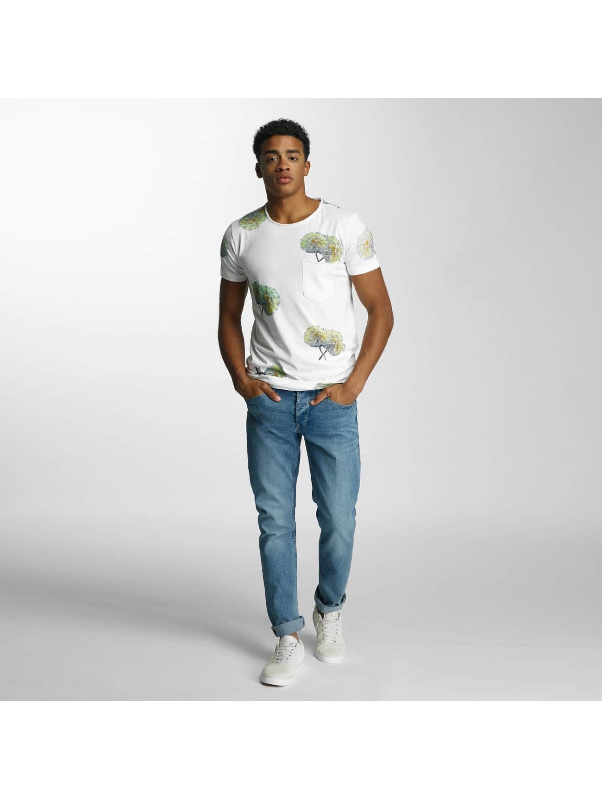 Only & Sons Skinny Jeans onsLoom Camp blau