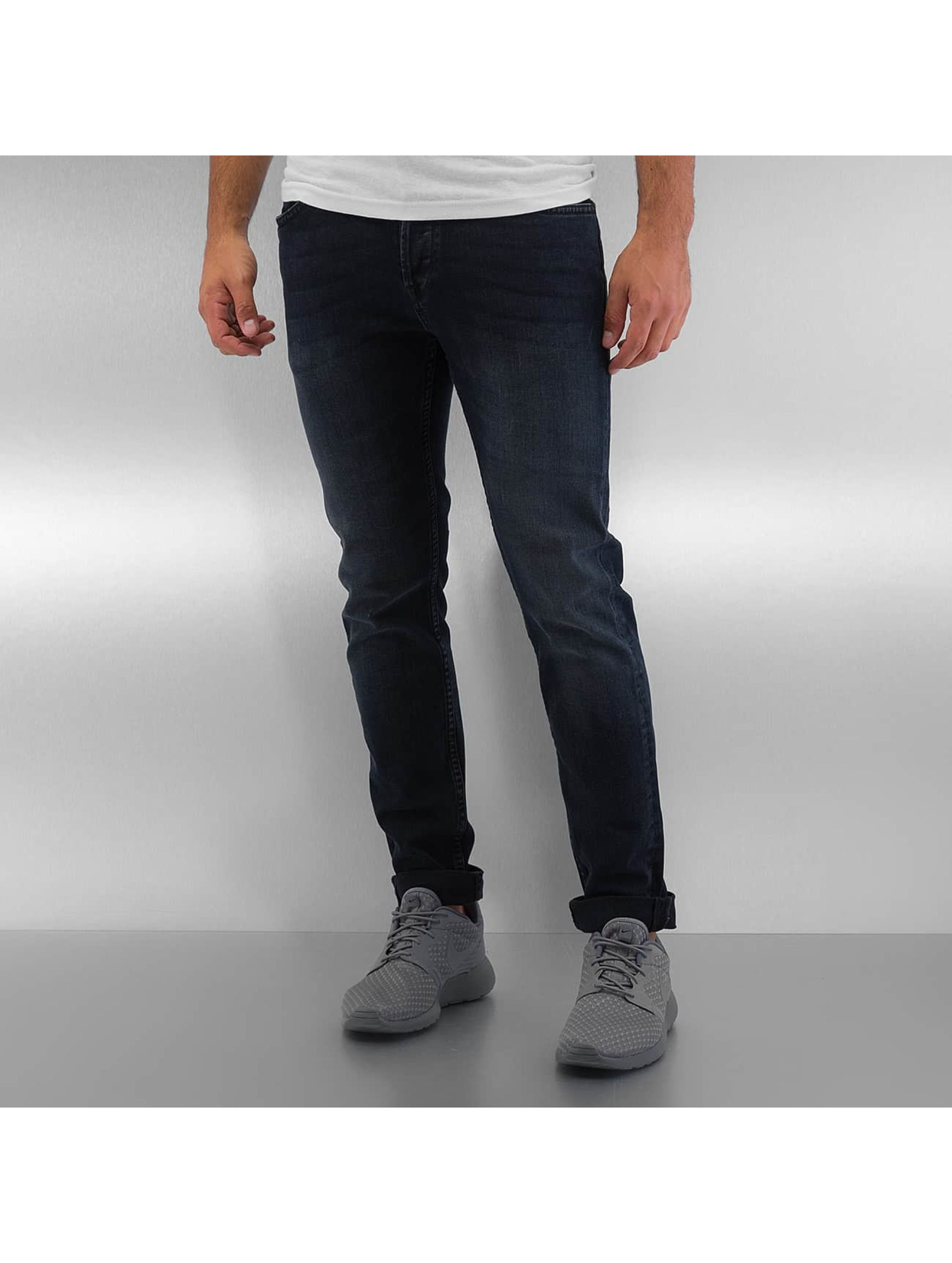 Only & Sons Skinny jeans onsLoom blauw