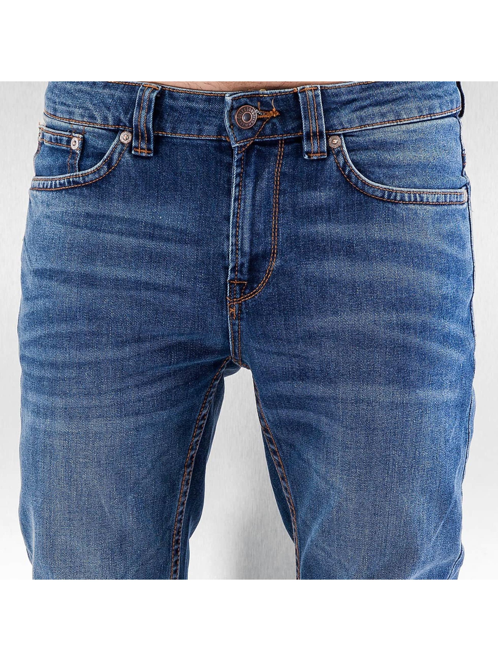 Only & Sons Skinny Jeans onsLoom Slim blue