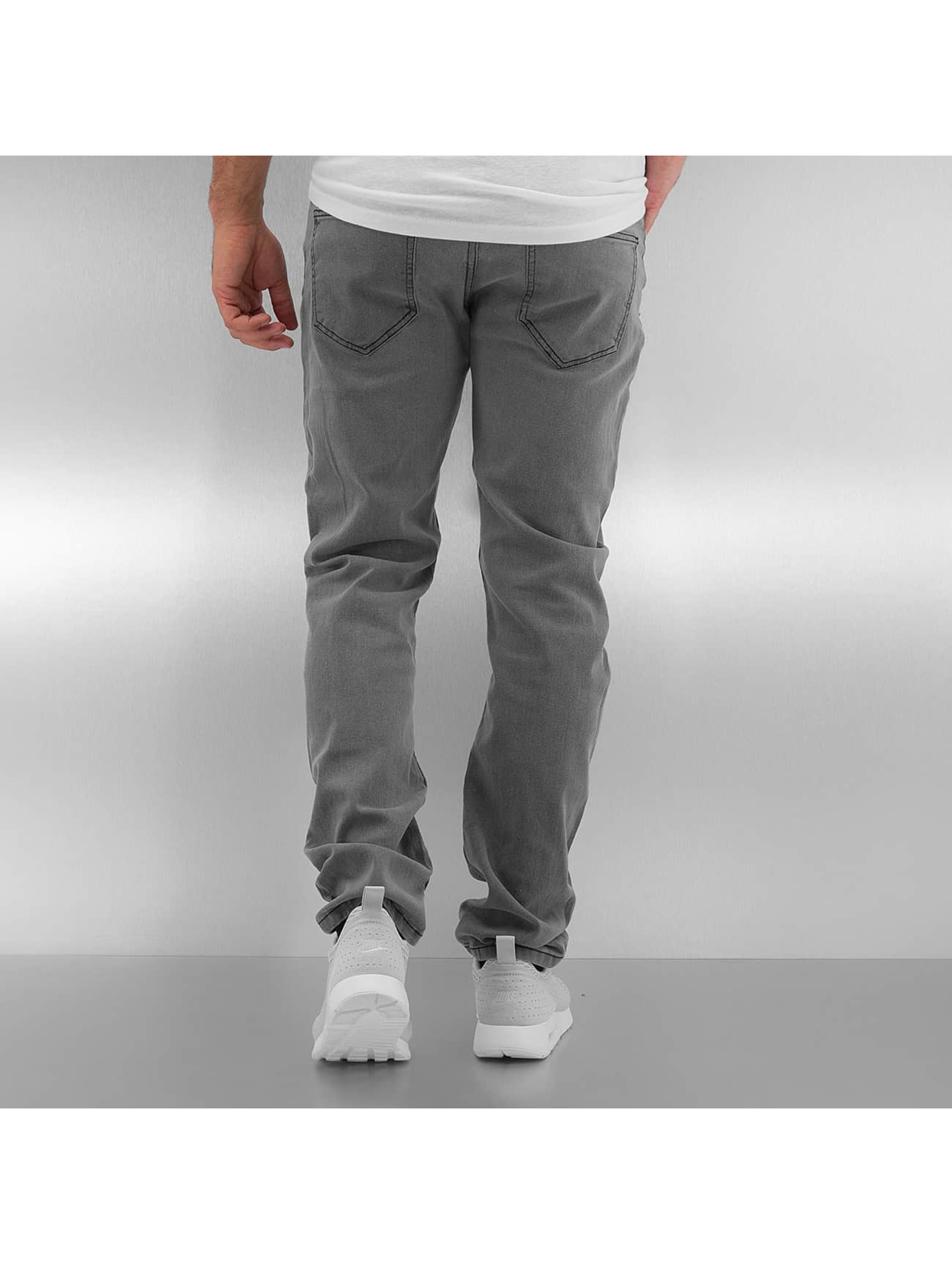 Only & Sons Skinny jeans onsLoom Camp 5364 grijs
