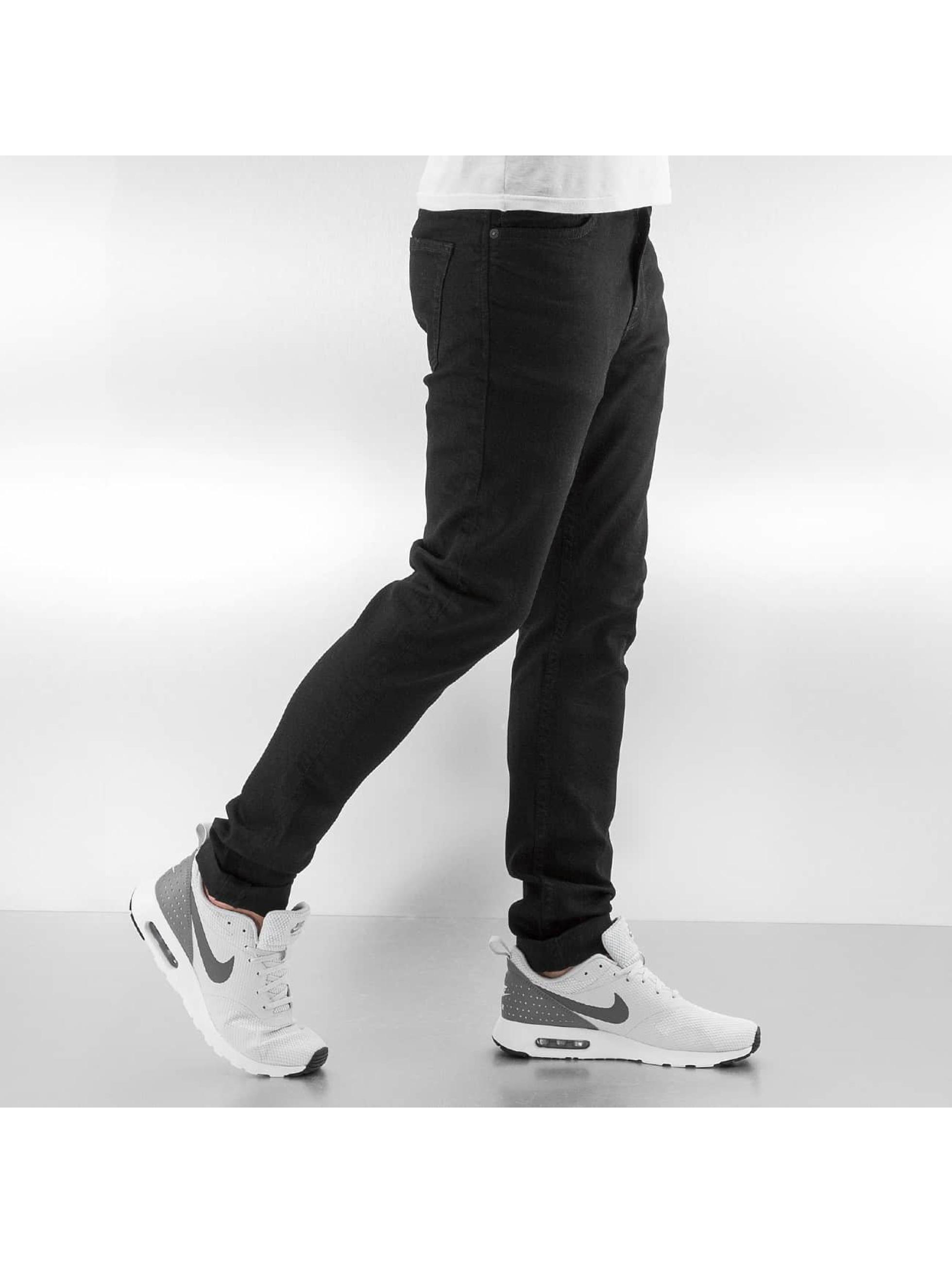 Only & Sons Skinny jeans onsLoom svart