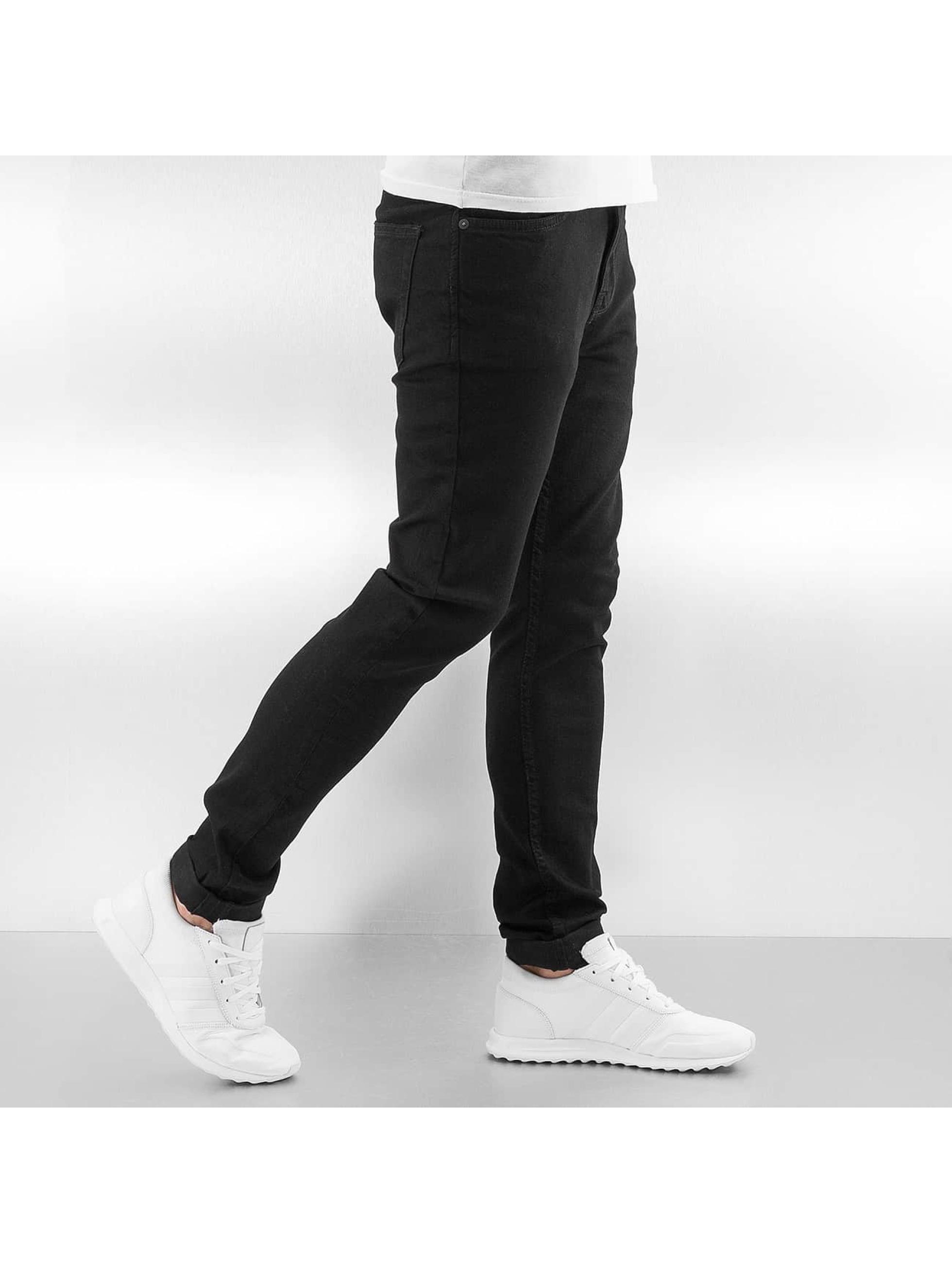 Only & Sons Skinny jeans onsWarp zwart