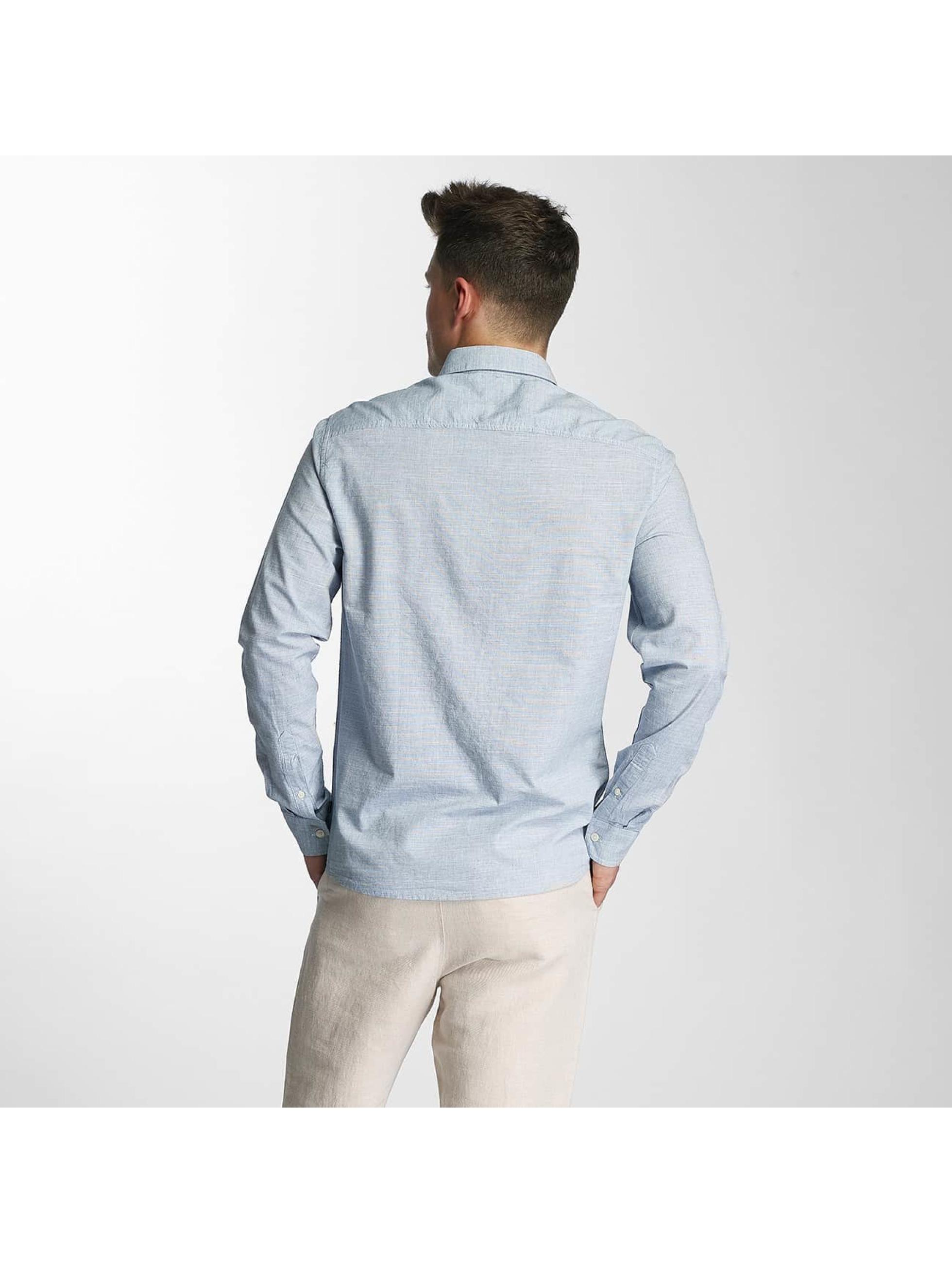 Only & Sons Skjorter onsAlvin blå