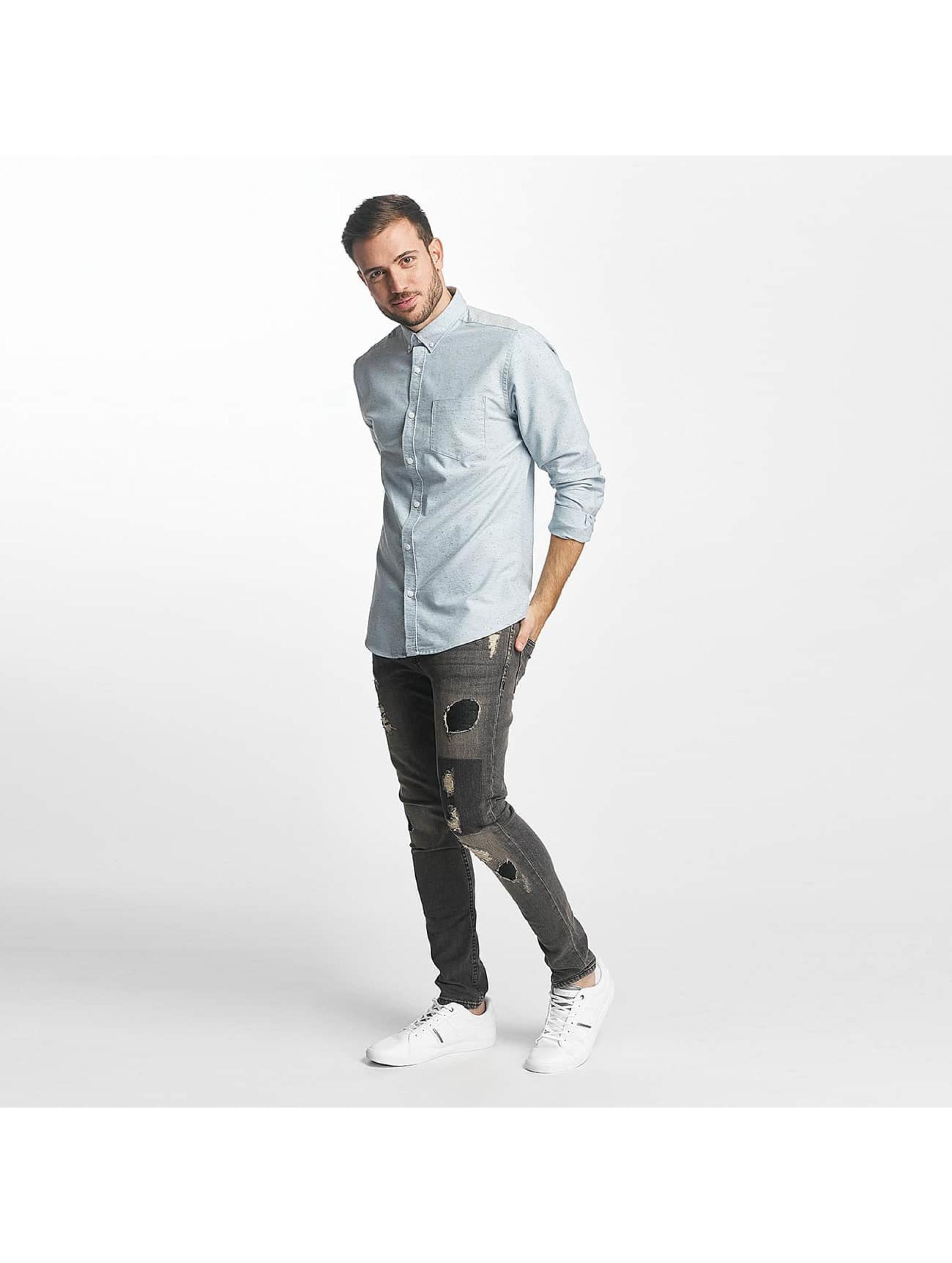 Only & Sons Skjorter onsNep blå