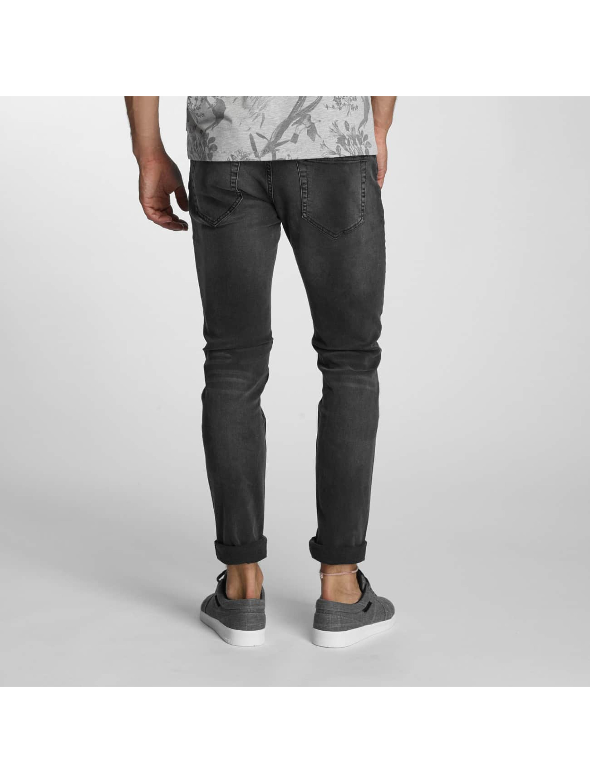 Only & Sons Slim Fit Jeans onsLoom čern