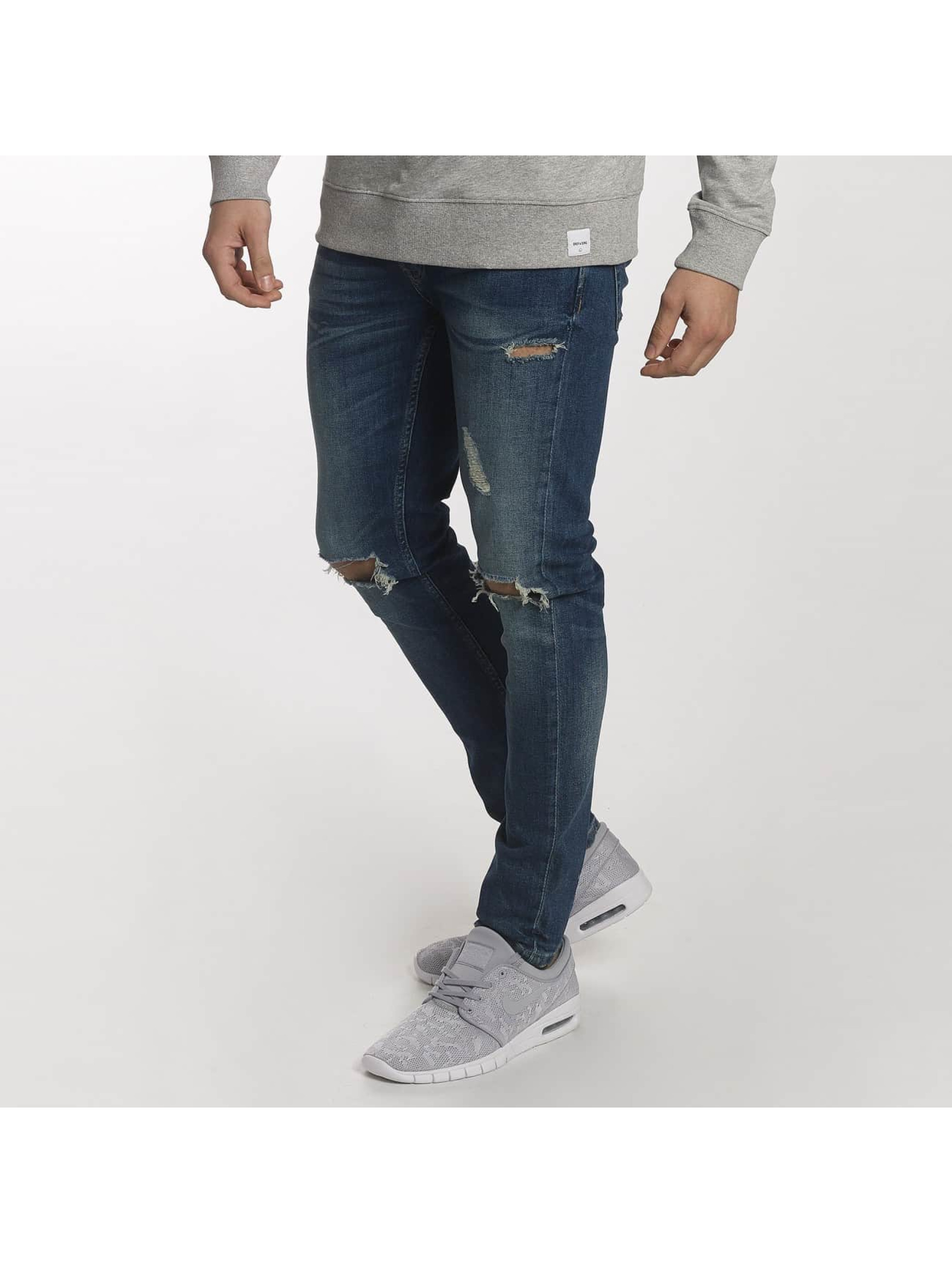 Only & Sons Slim Fit Jeans onsAvi Loom blå