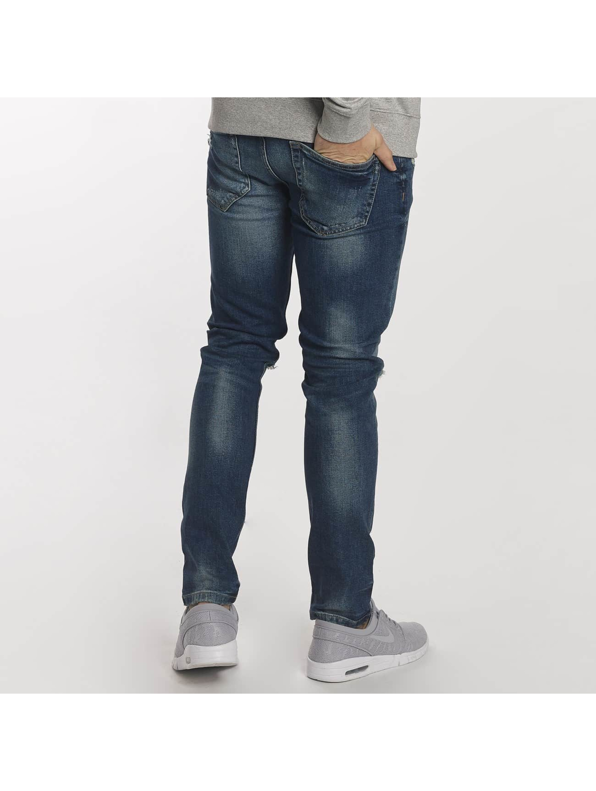 Only & Sons Slim Fit Jeans onsAvi Loom blauw