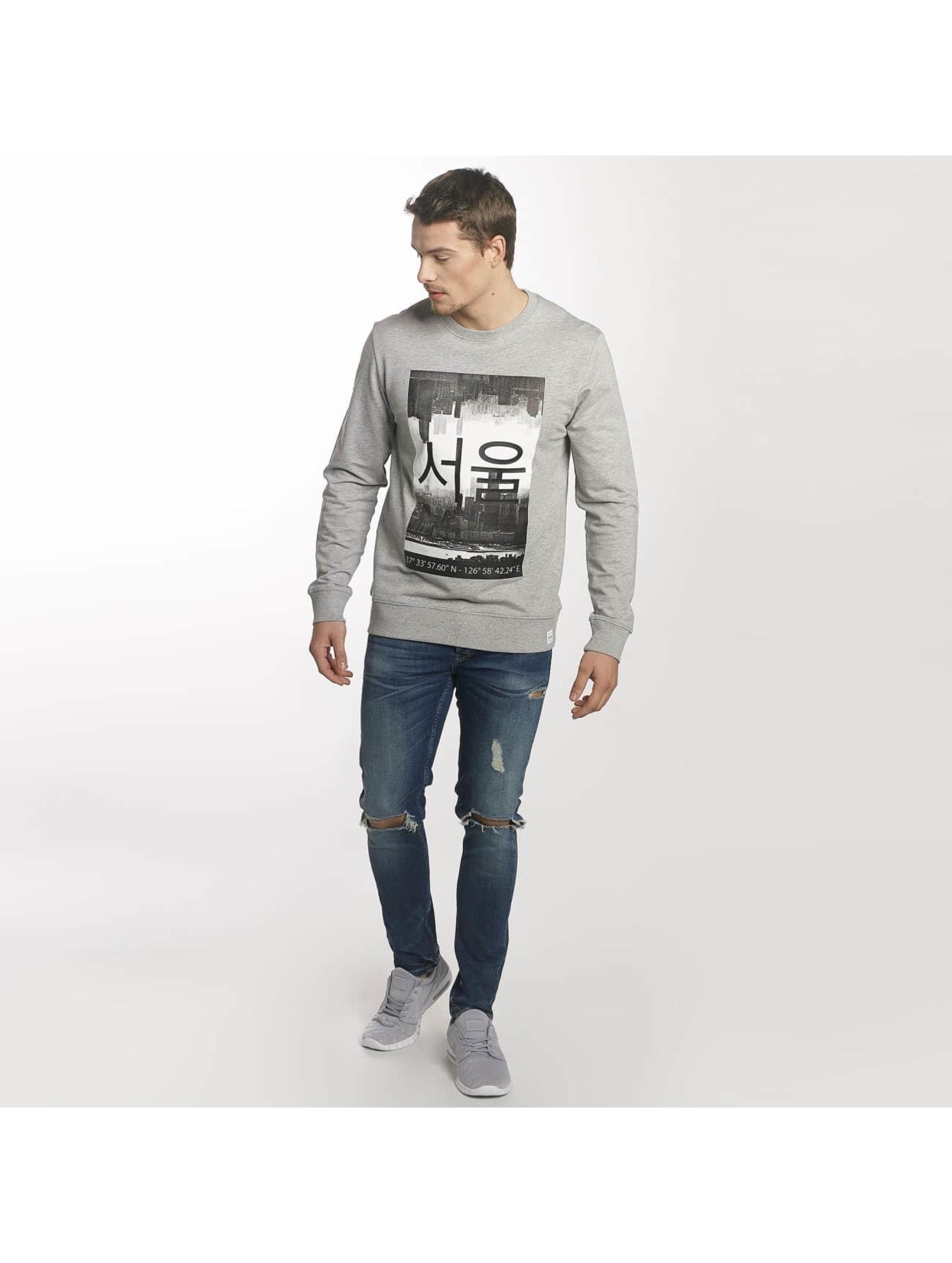 Only & Sons Slim Fit Jeans onsAvi Loom modrý