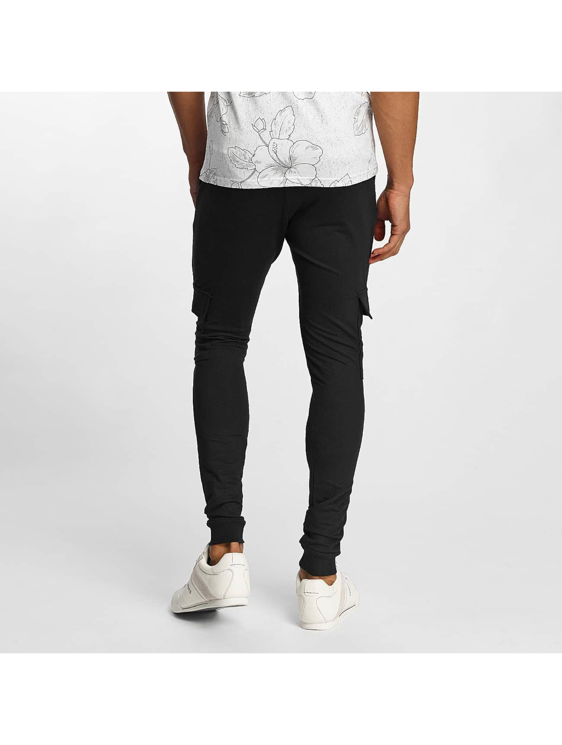 Only & Sons Spodnie do joggingu onsKendrick Chino czarny