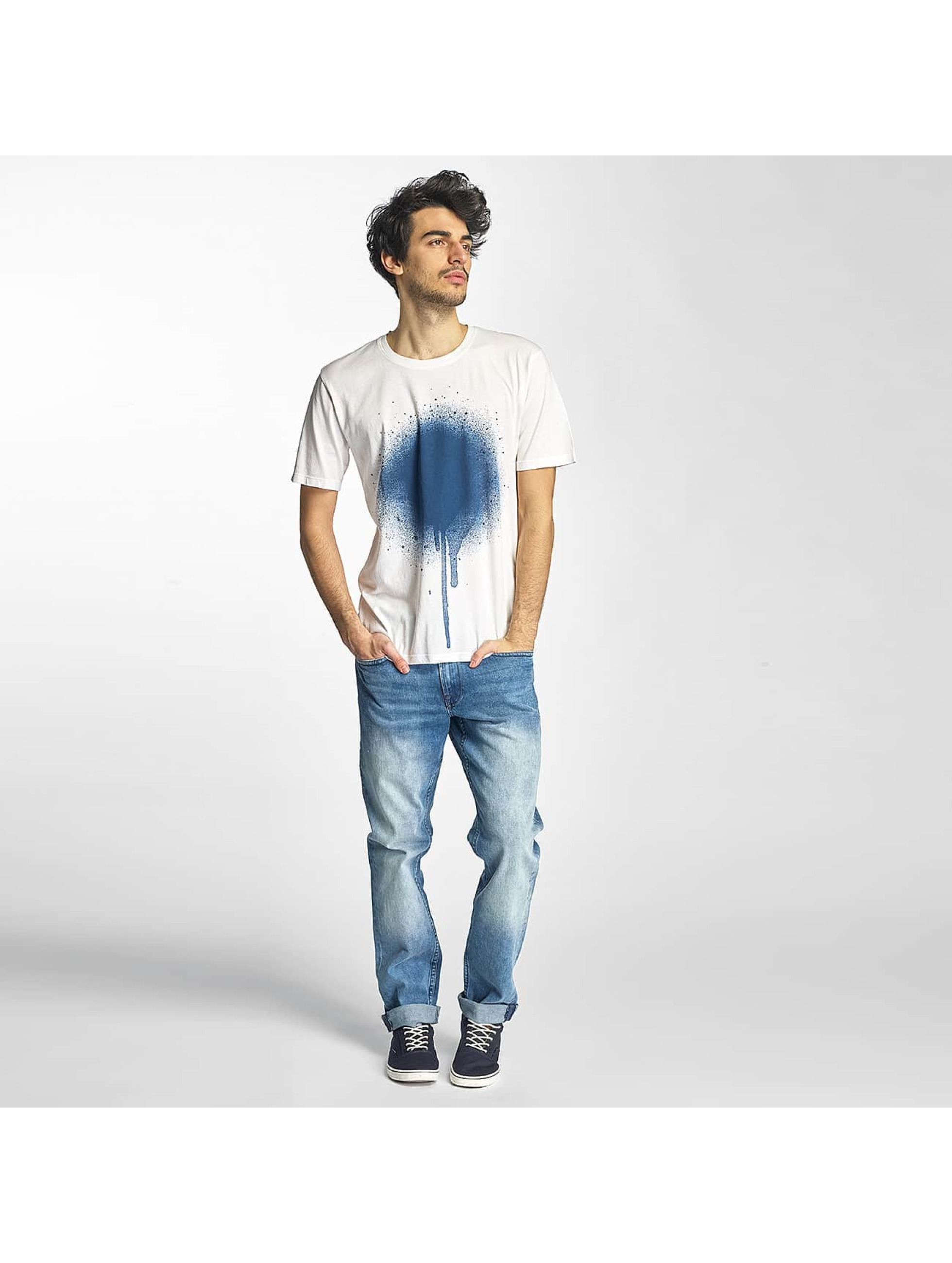 Only & Sons Straight Fit Jeans onsWeft 3174 blå