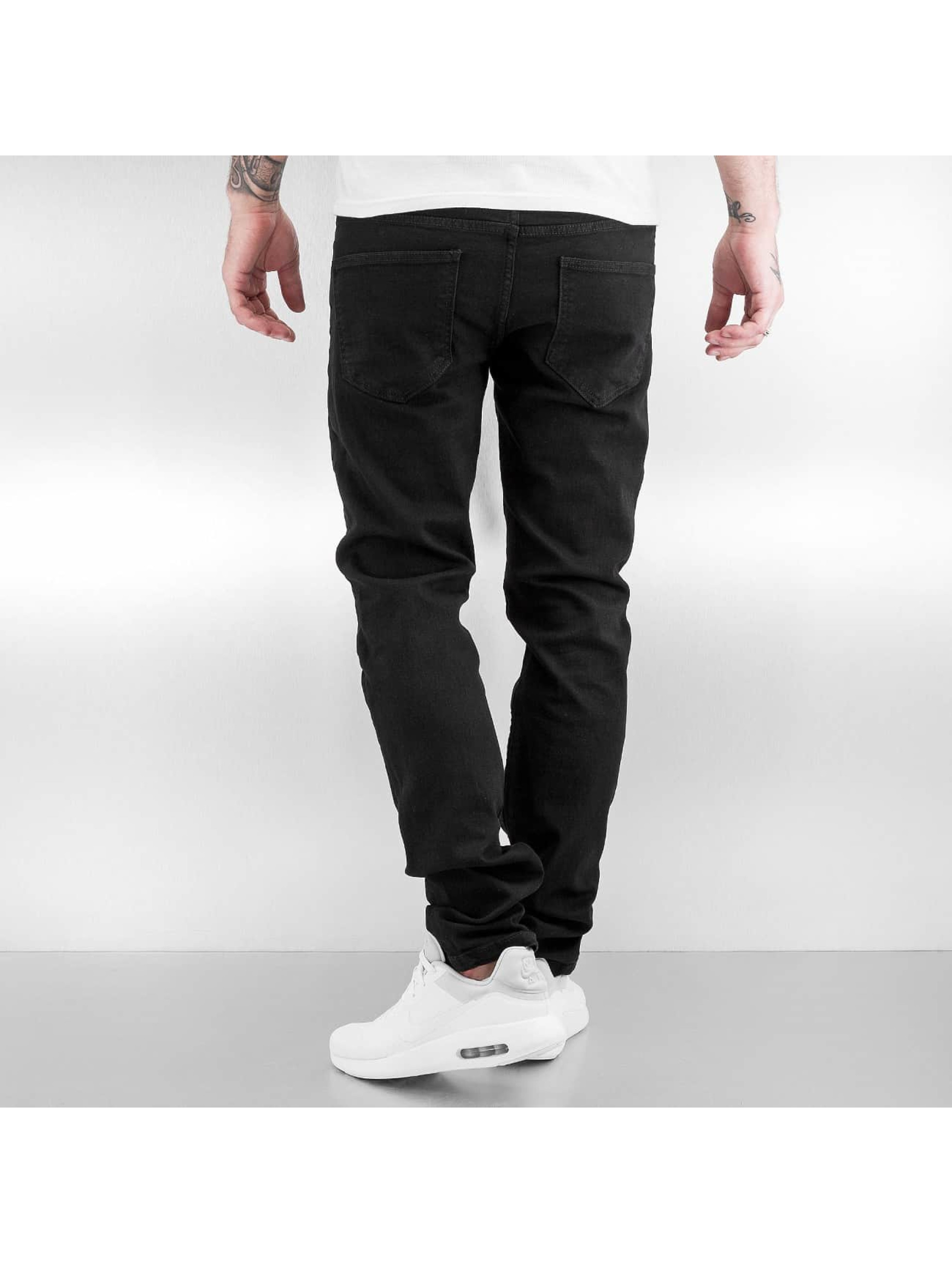 Only & Sons Straight Fit Jeans onsLoom Camp 5283 black