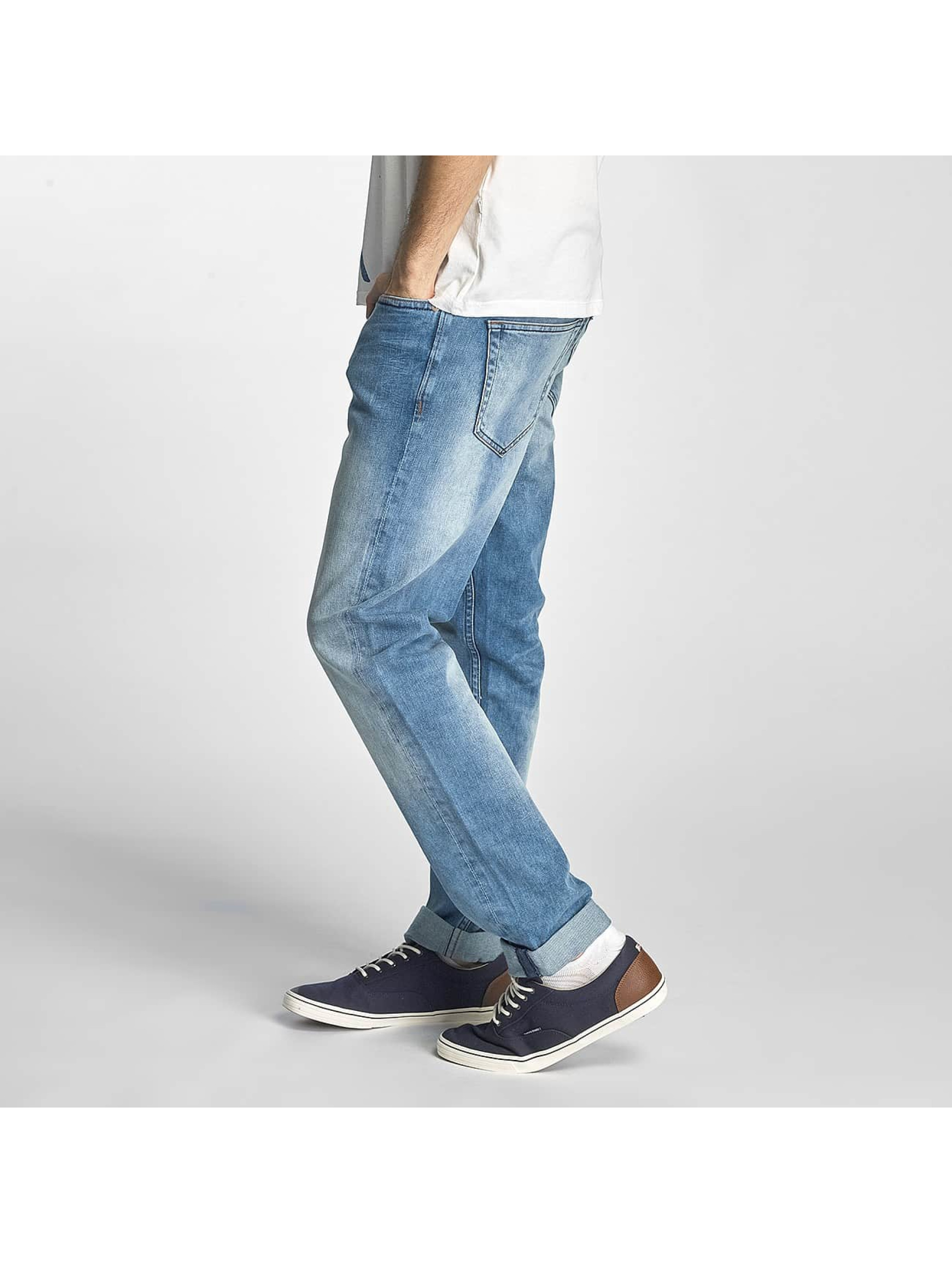 Only & Sons Straight Fit Jeans onsWeft 3174 blau