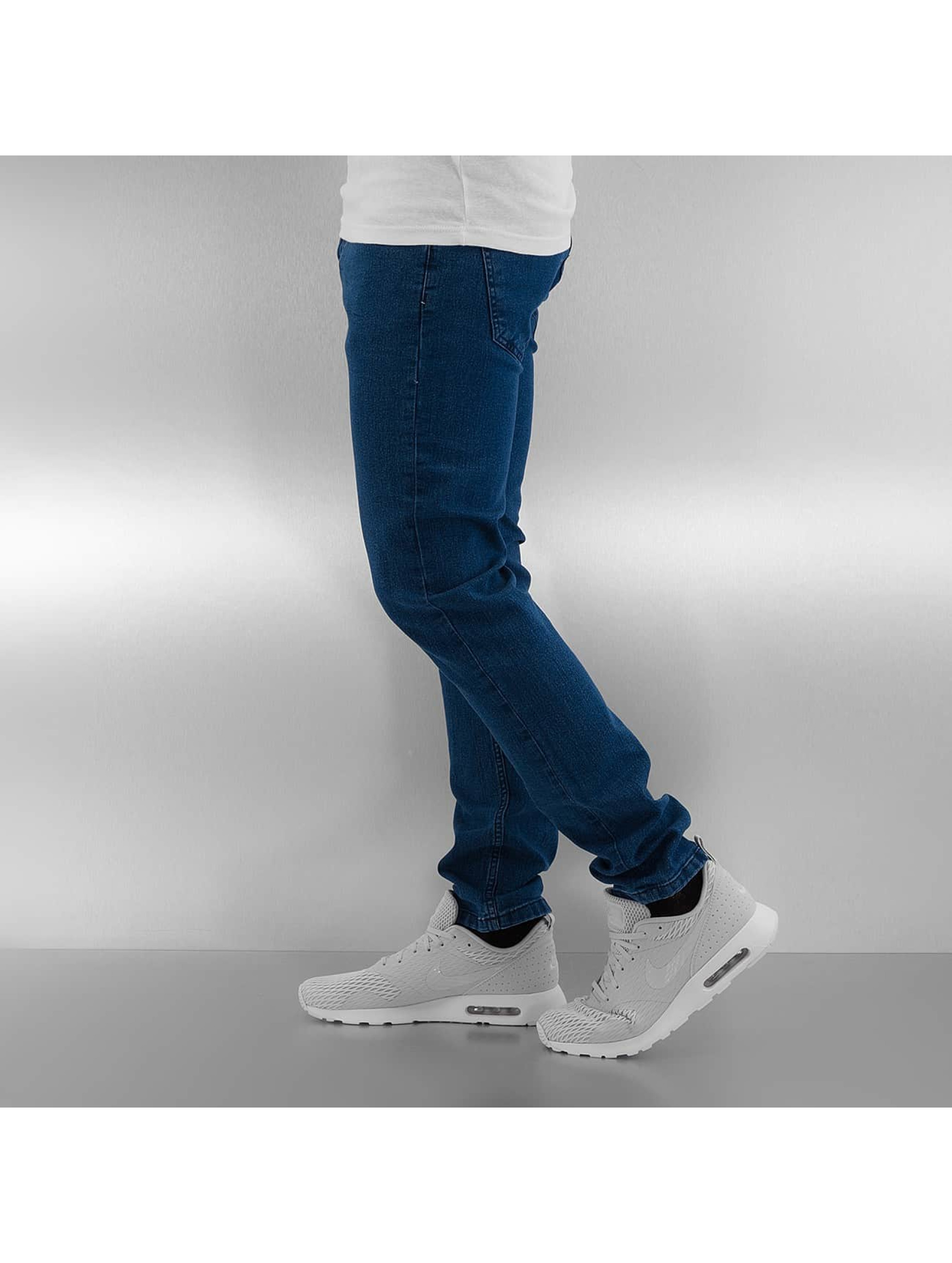 Only & Sons Straight fit jeans onsLoom Camp 5365 blauw