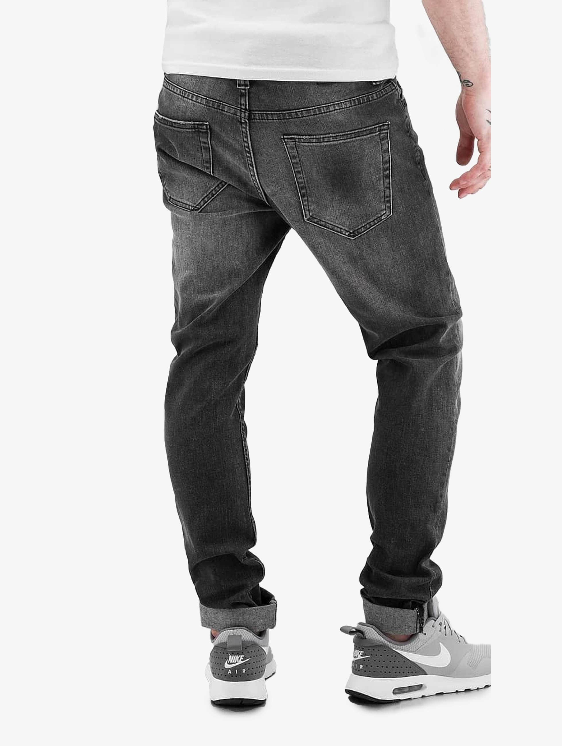 Only & Sons Straight Fit Jeans onsLoom 3951 grau