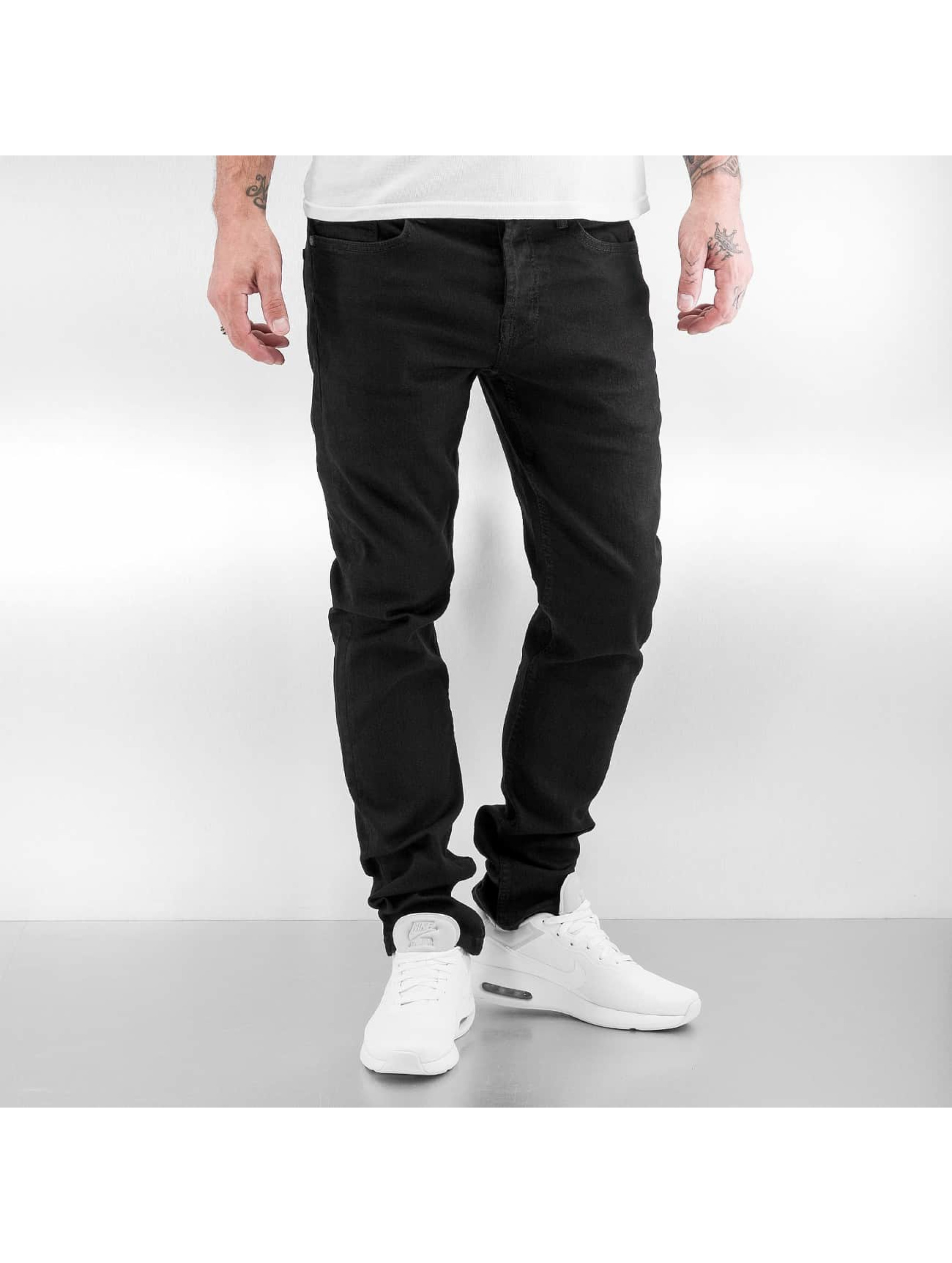 Only & Sons Straight Fit Jeans onsLoom Camp 5283 schwarz