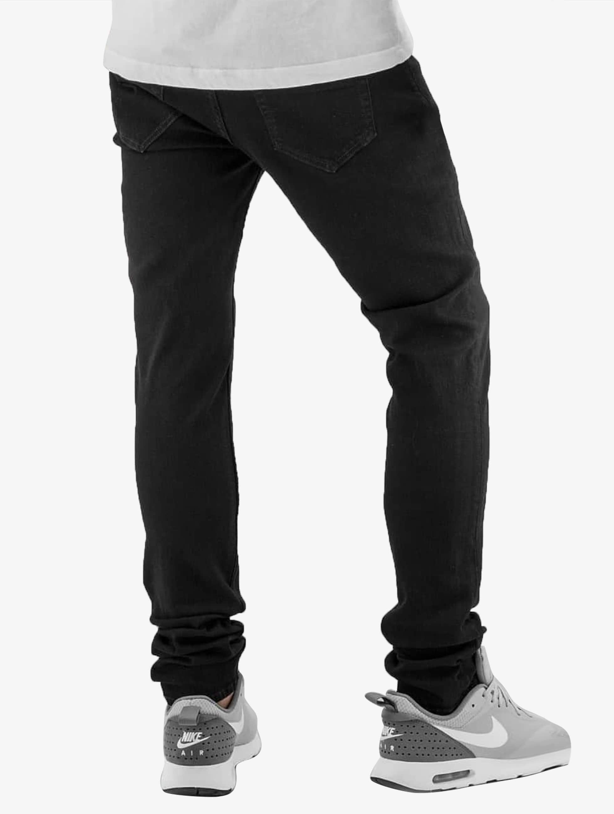 Only & Sons Straight Fit Jeans onsLoom 4029 schwarz