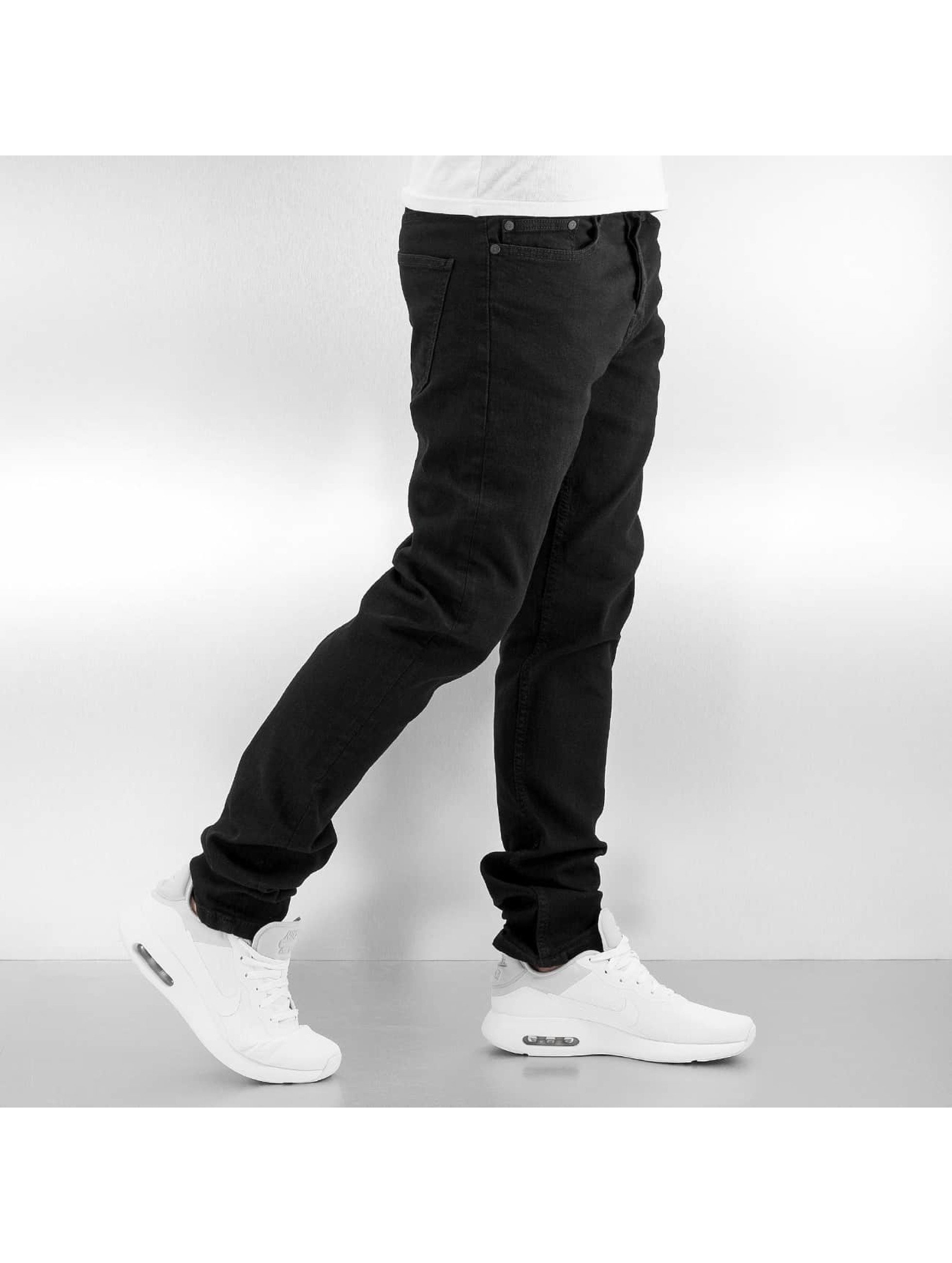 Only & Sons Straight fit jeans onsLoom Camp 5283 zwart
