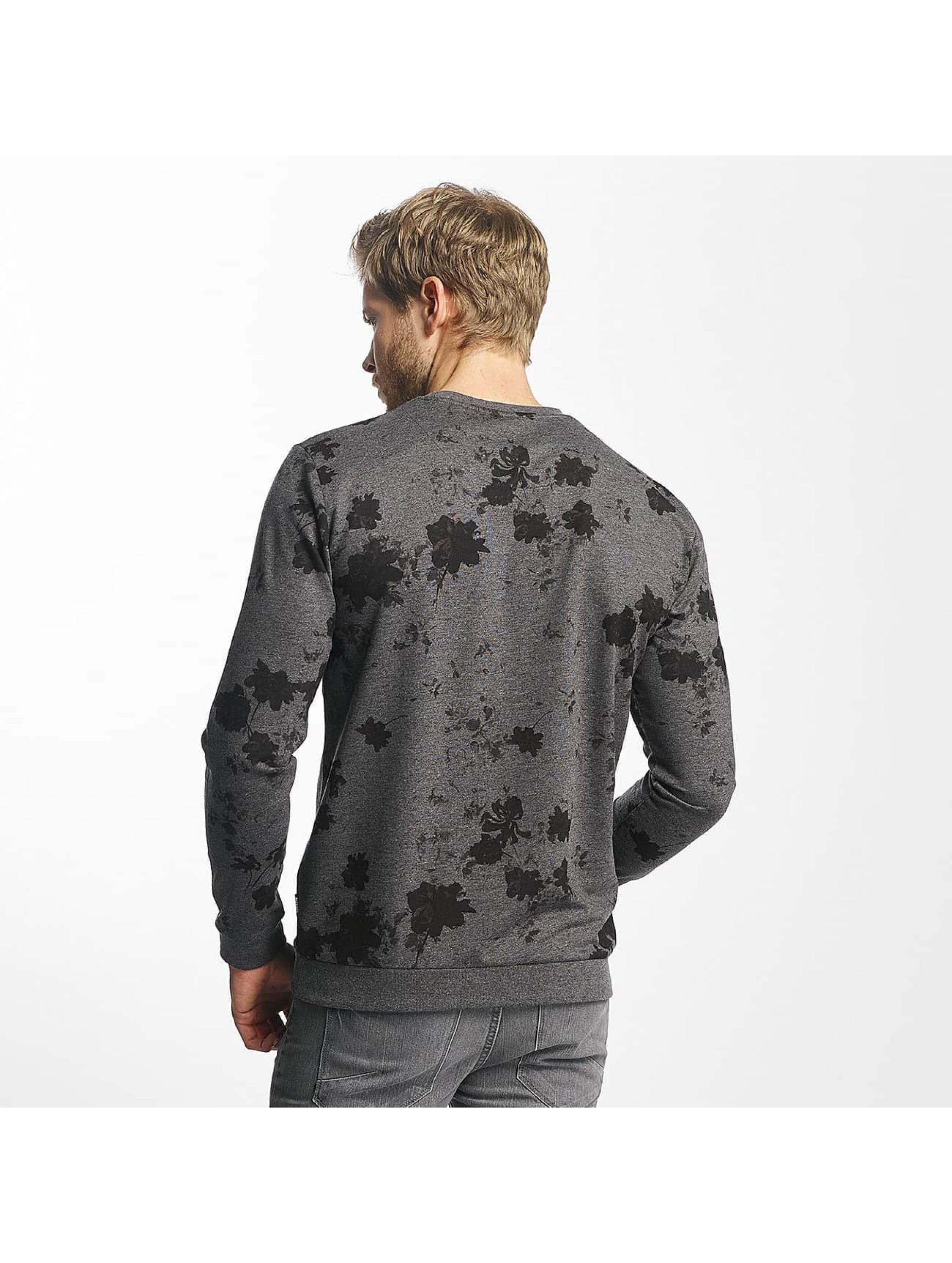 Only & Sons Swetry onsTim Flower czarny