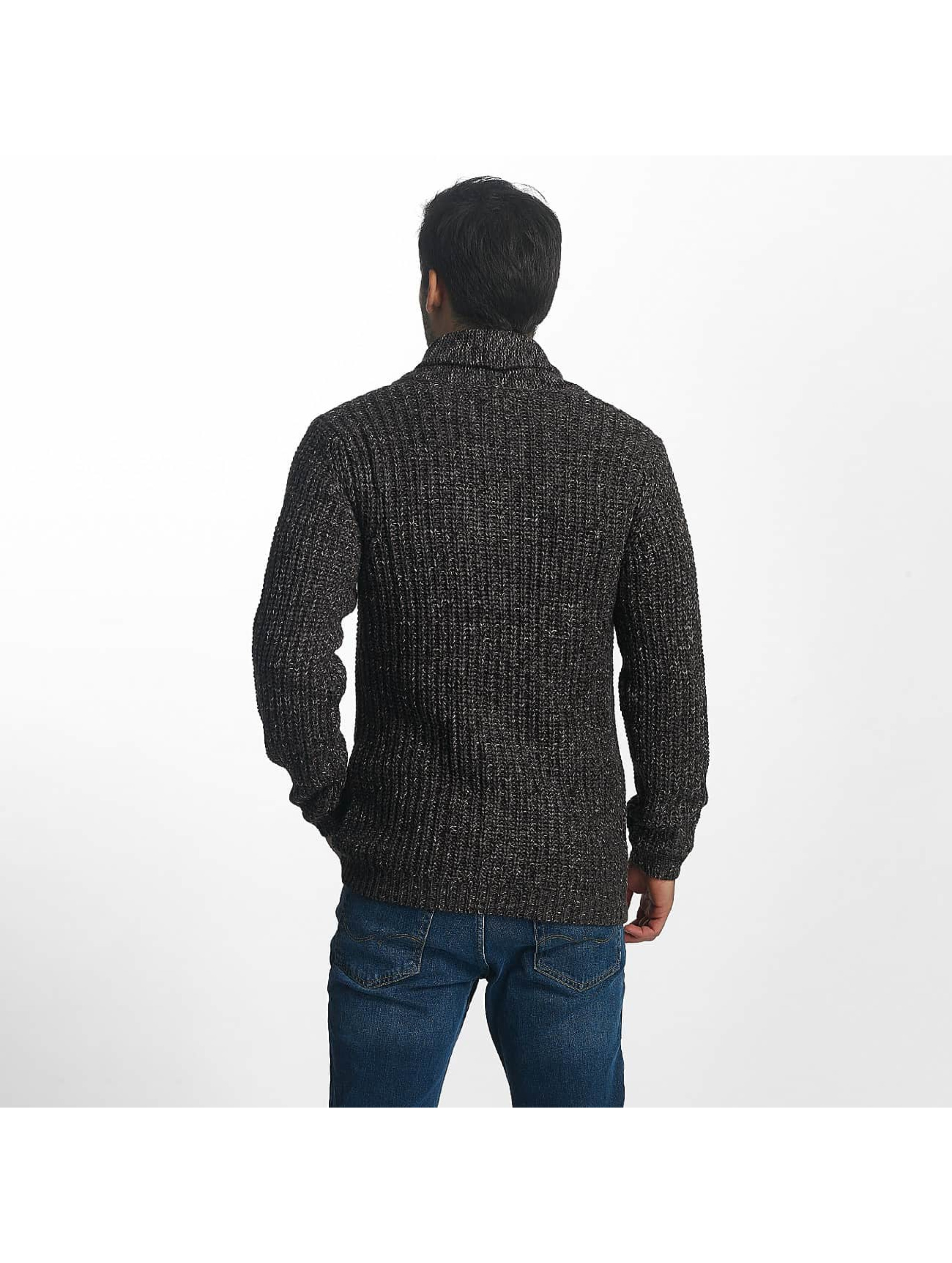 Only & Sons Swetry rozpinane onsOtto czarny