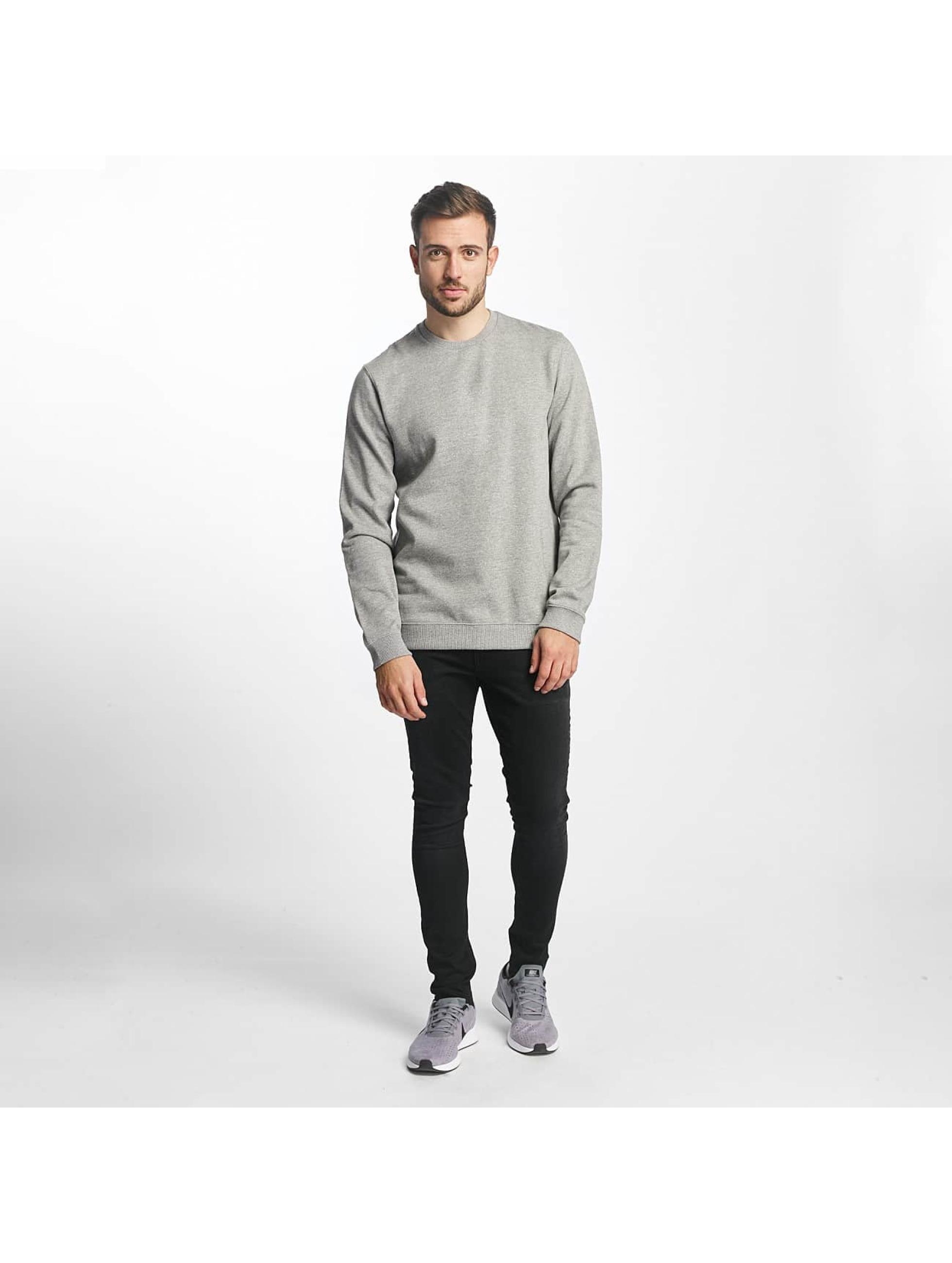Only & Sons Swetry onsFiske szary