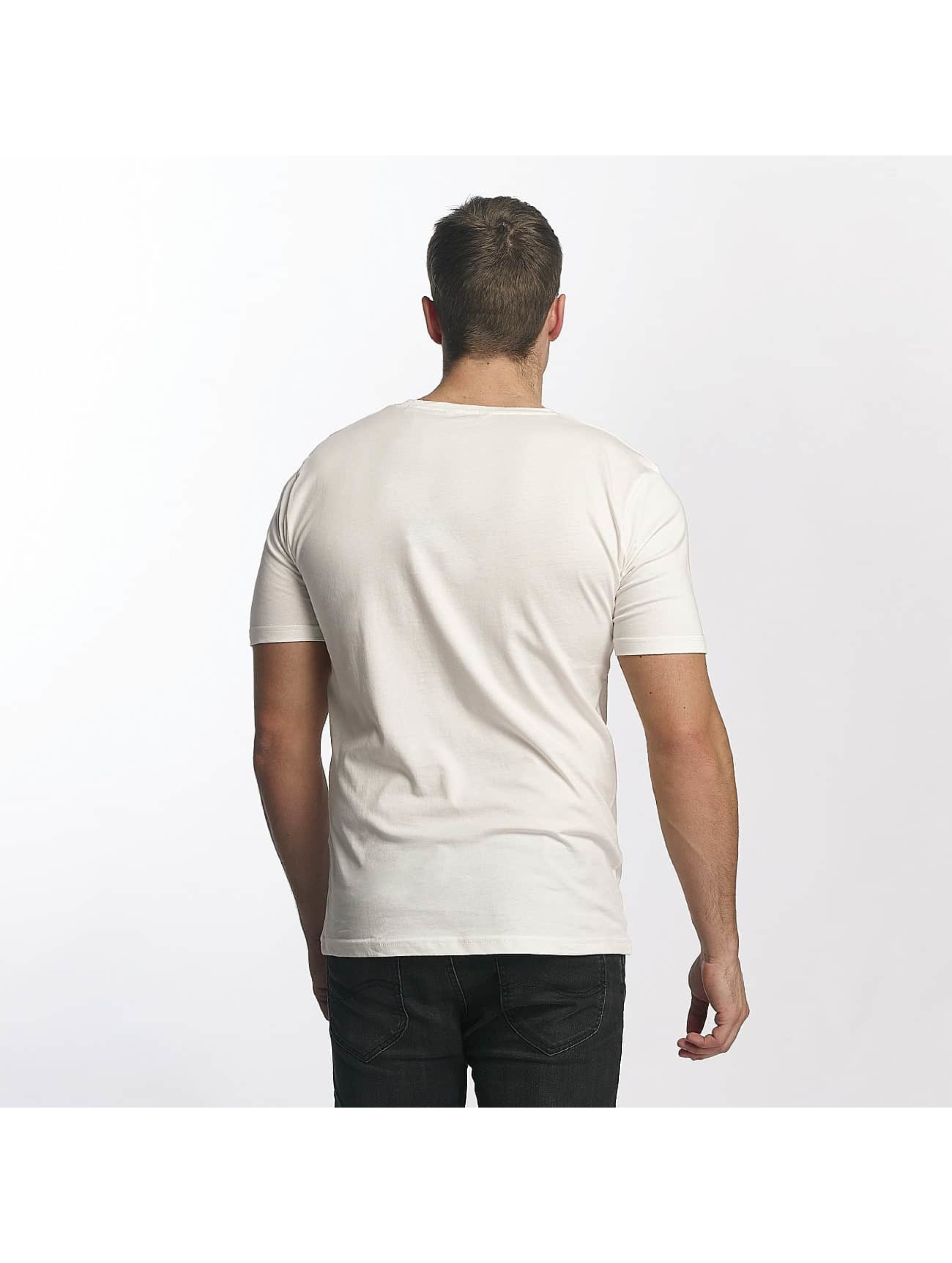 Only & Sons T-Shirt onsMerek O-Neck blanc