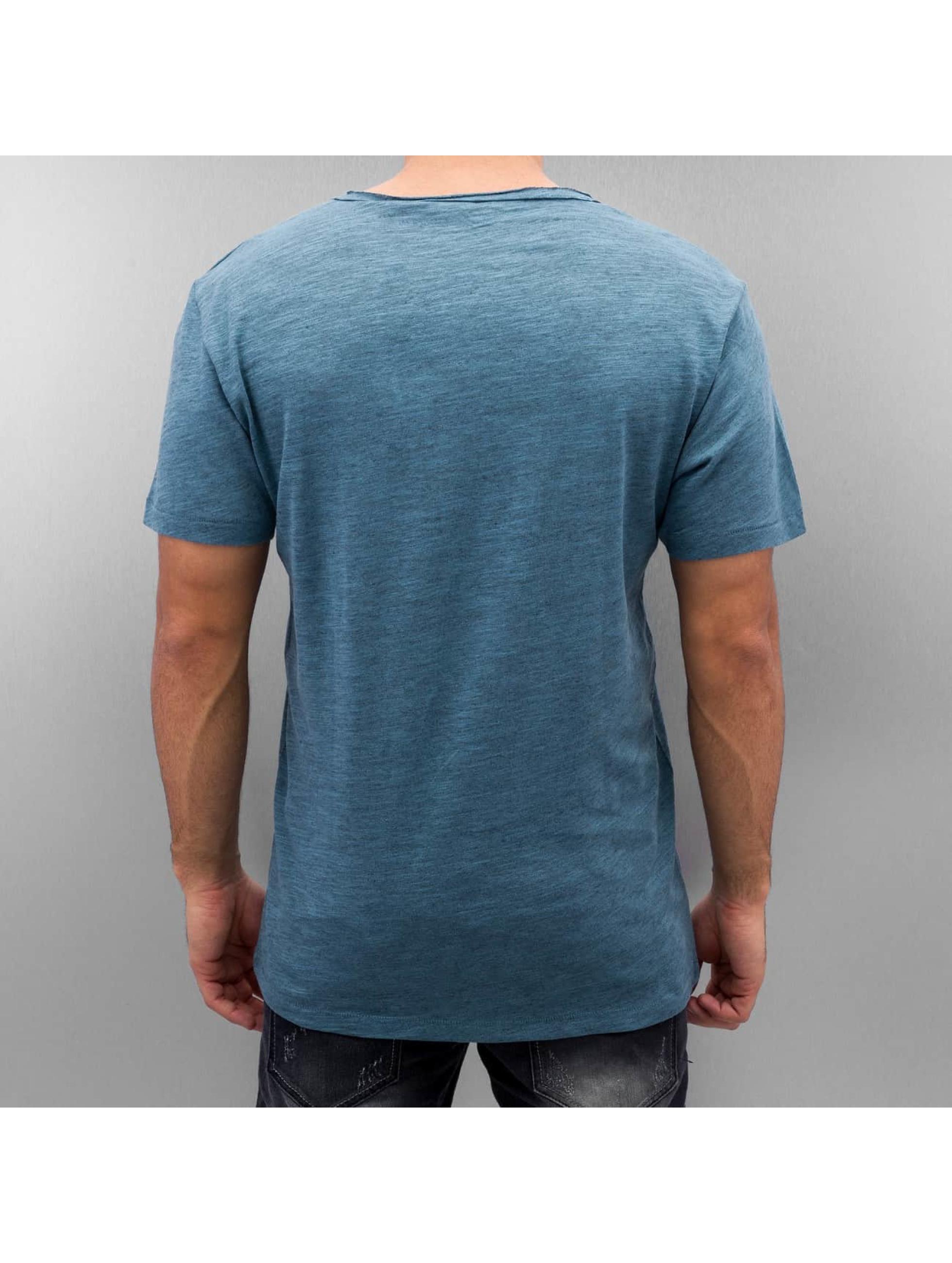 Only & Sons T-Shirt onsAlbert blau