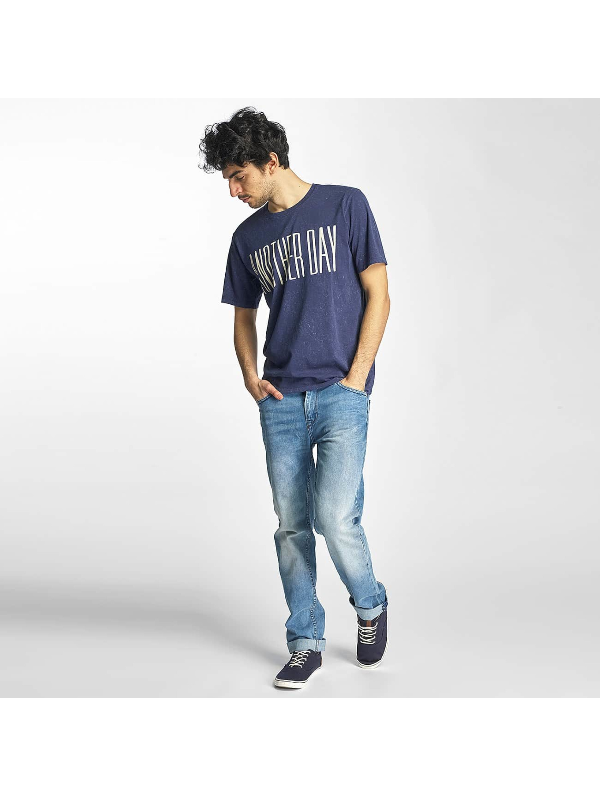 Only & Sons T-Shirt onsDouglas blau