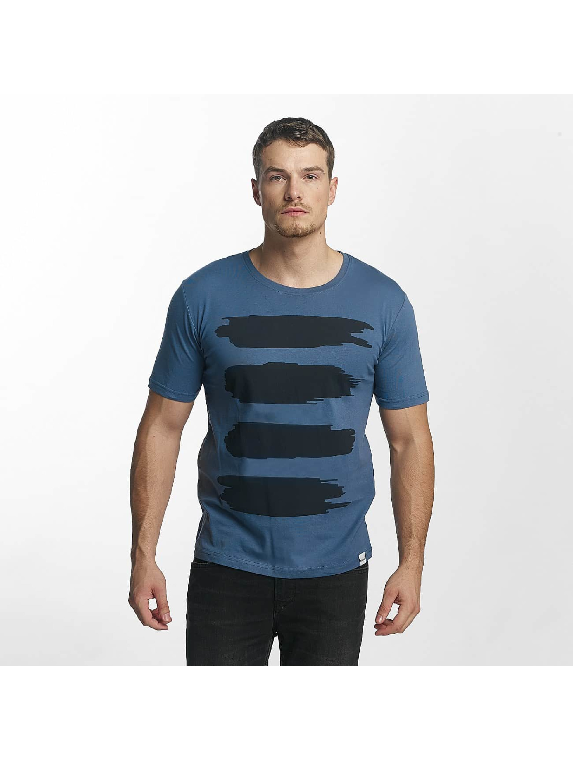 Only & Sons t-shirt onsMerek O-Neck blauw