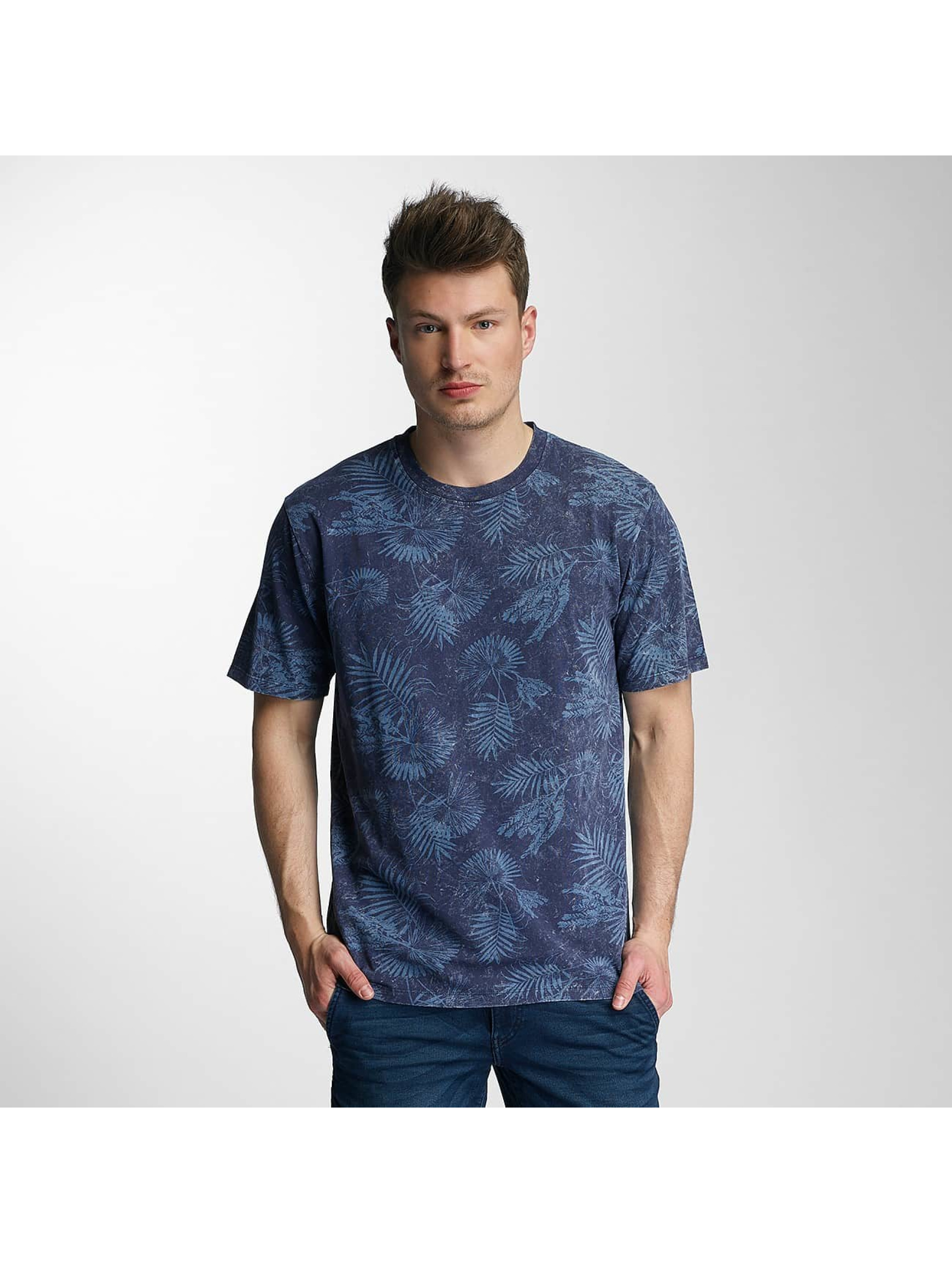 T-Shirt Only & Sons onsKris en bleu
