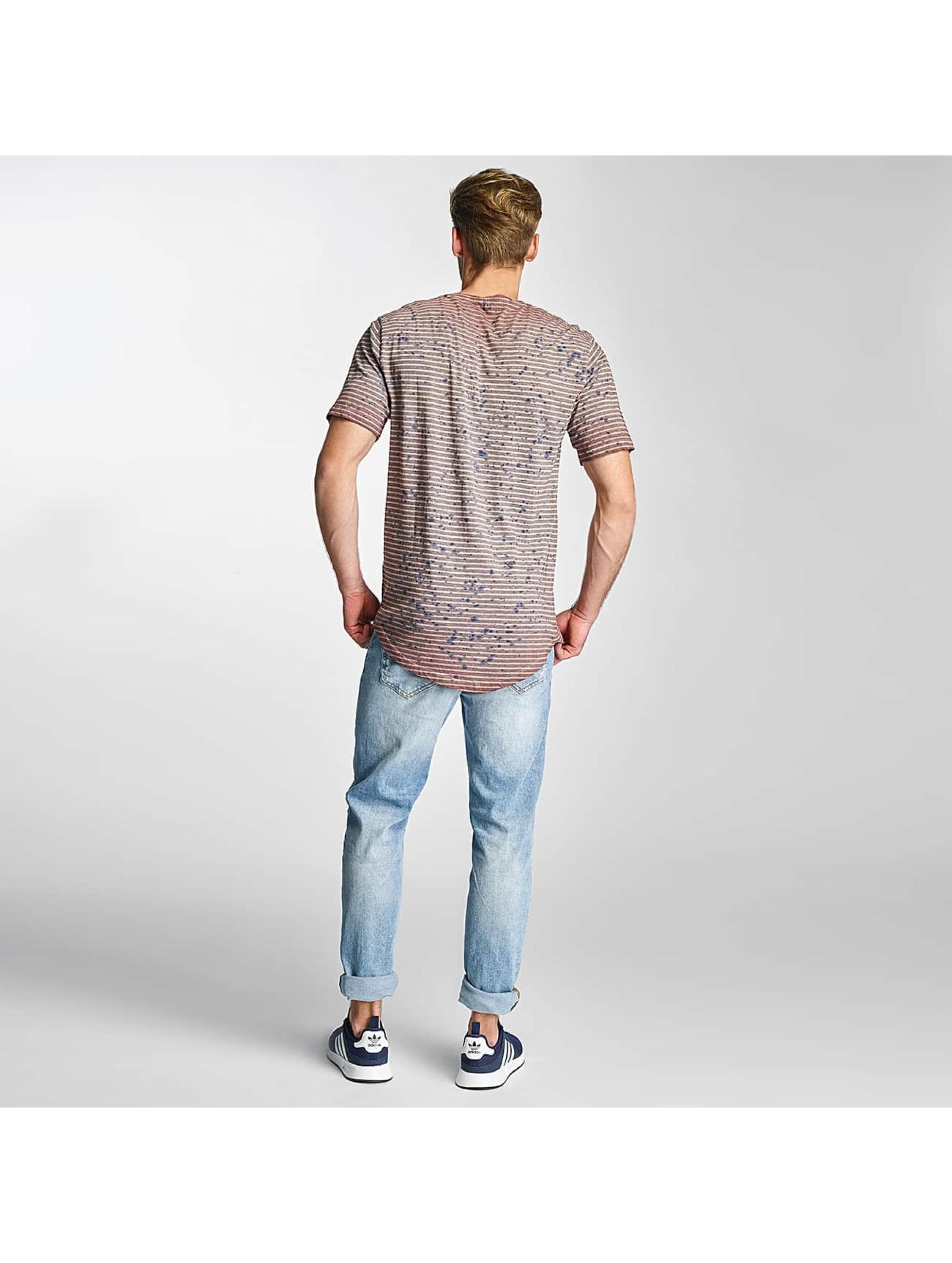 Only & Sons T-Shirt onsSplashy grau
