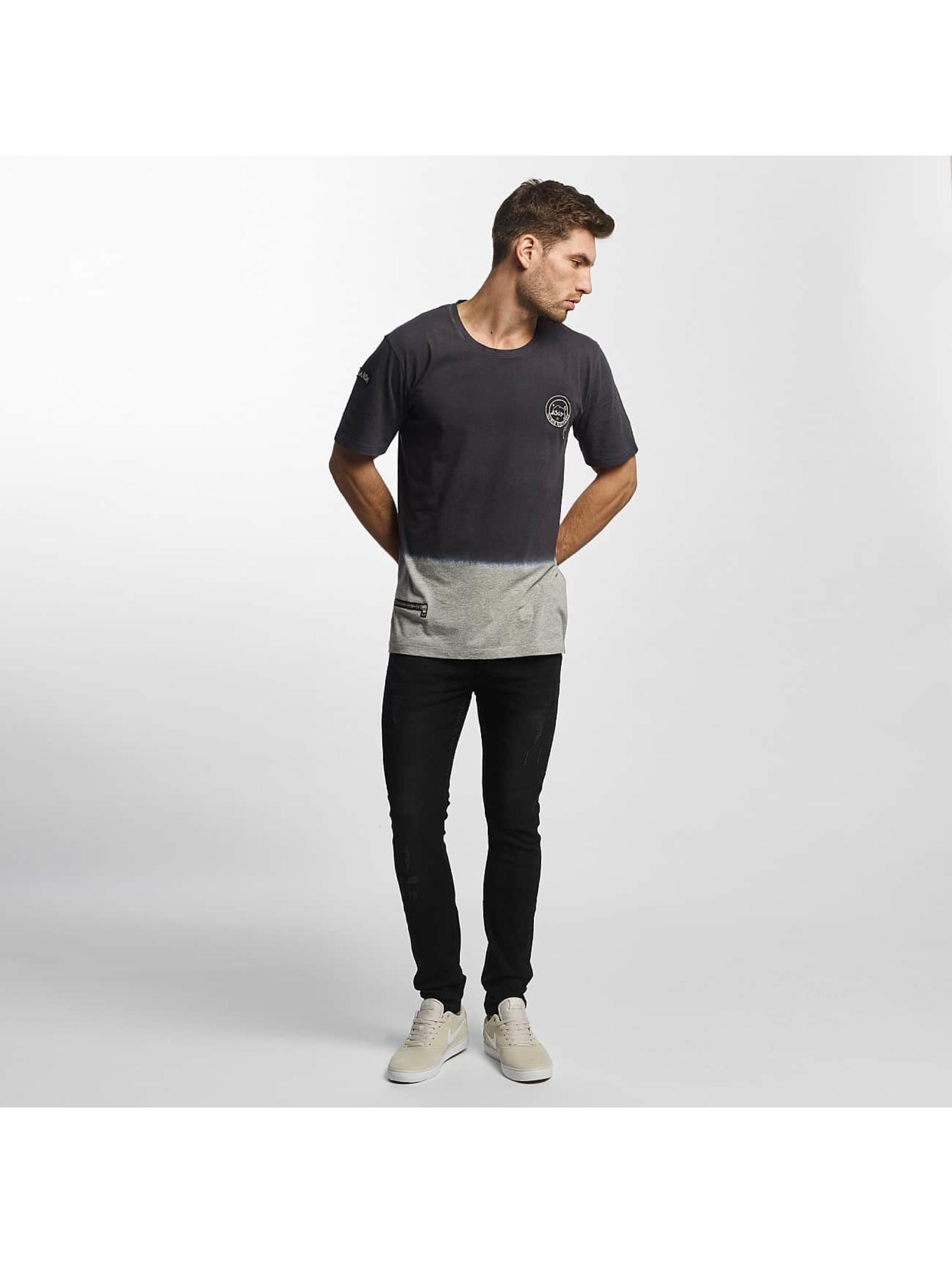 Only & Sons t-shirt onsChris grijs