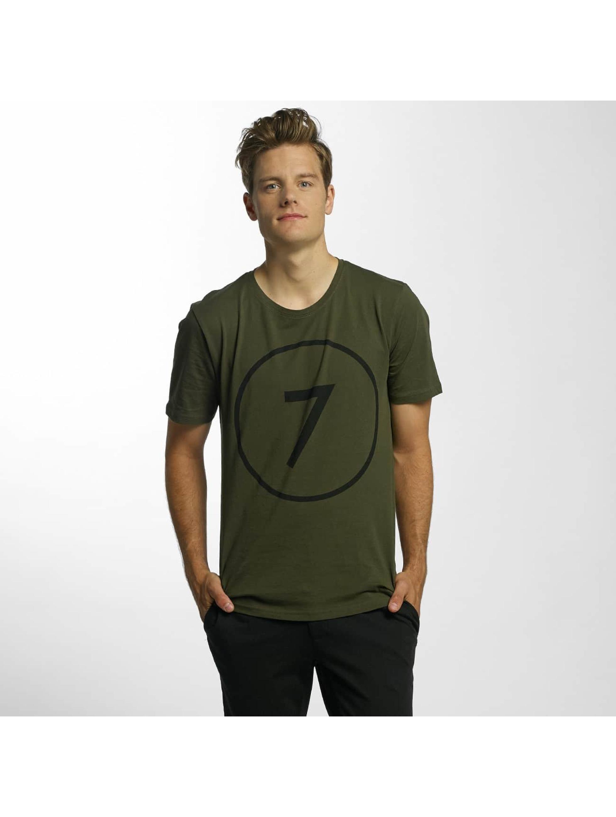Only & Sons T-Shirt onsLathan grün