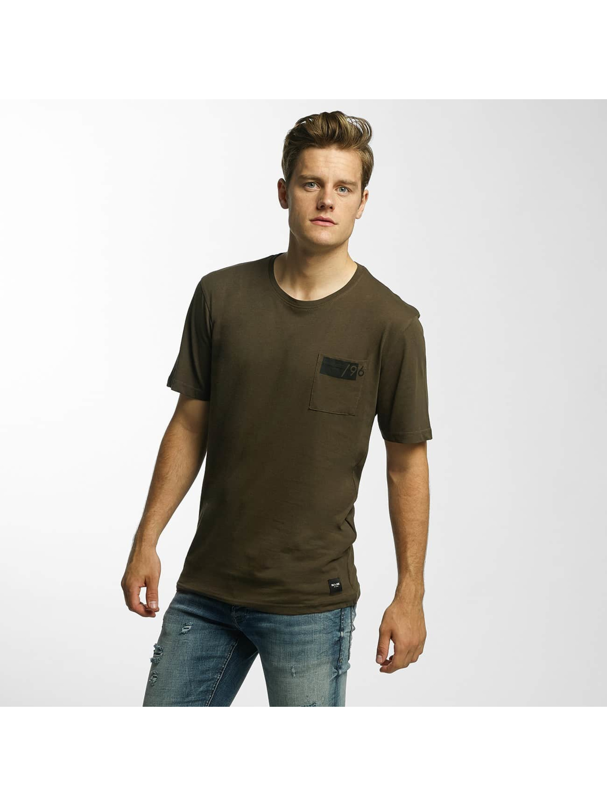 Only & Sons T-Shirt onsLow grün