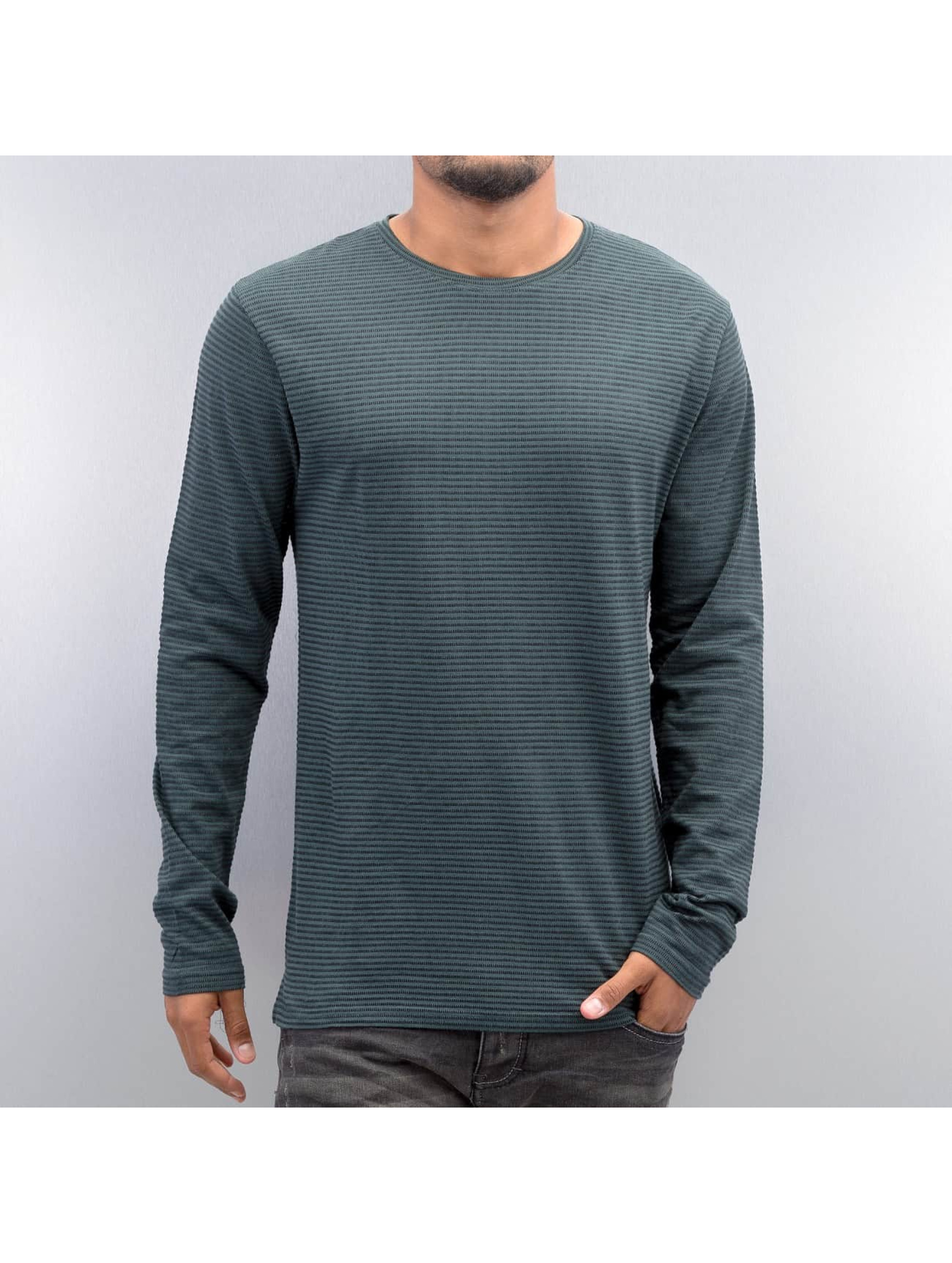 Only & Sons T-Shirt manches longues onsAron Fitted vert