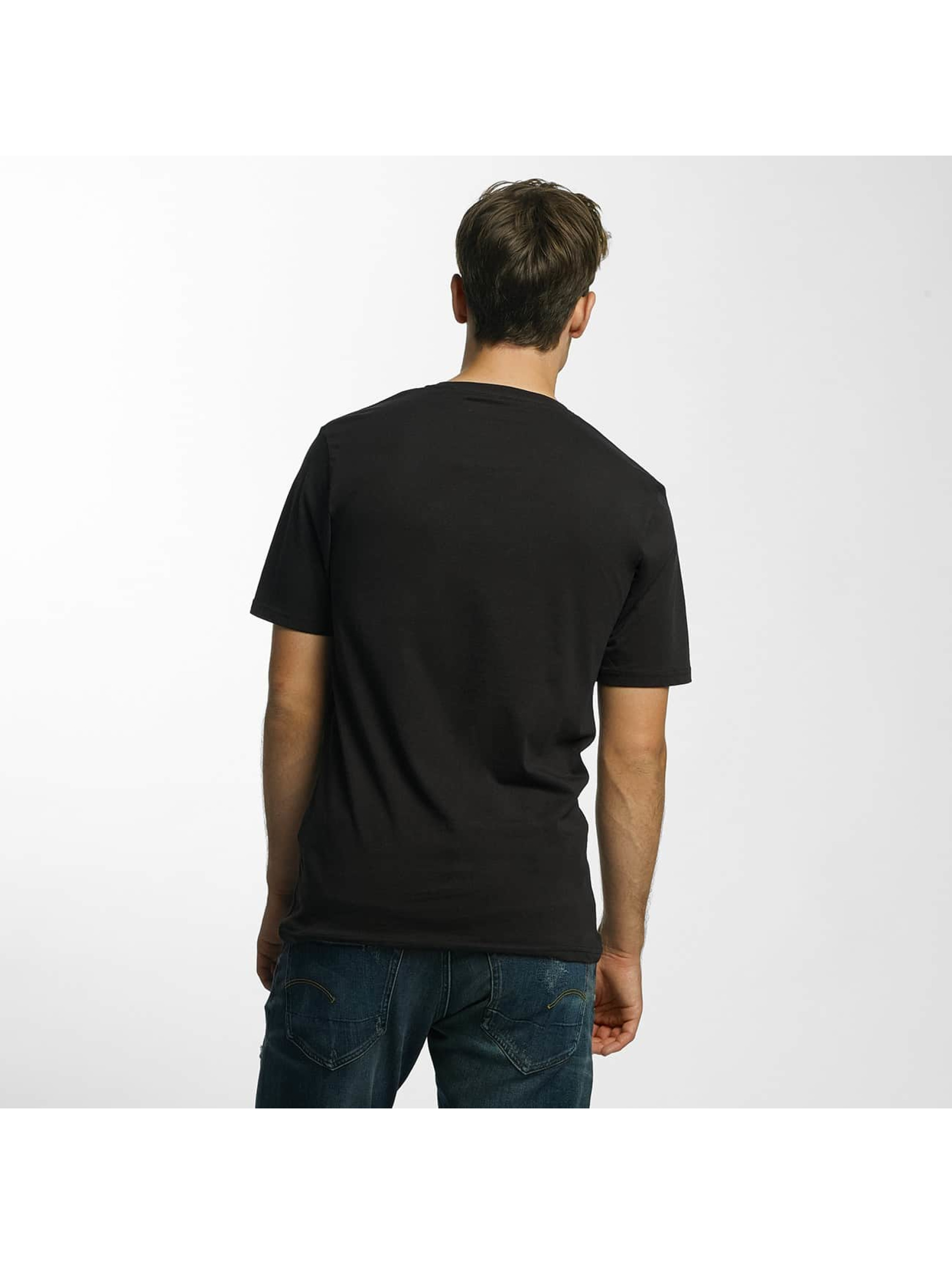 Only & Sons T-Shirt onsLathan schwarz
