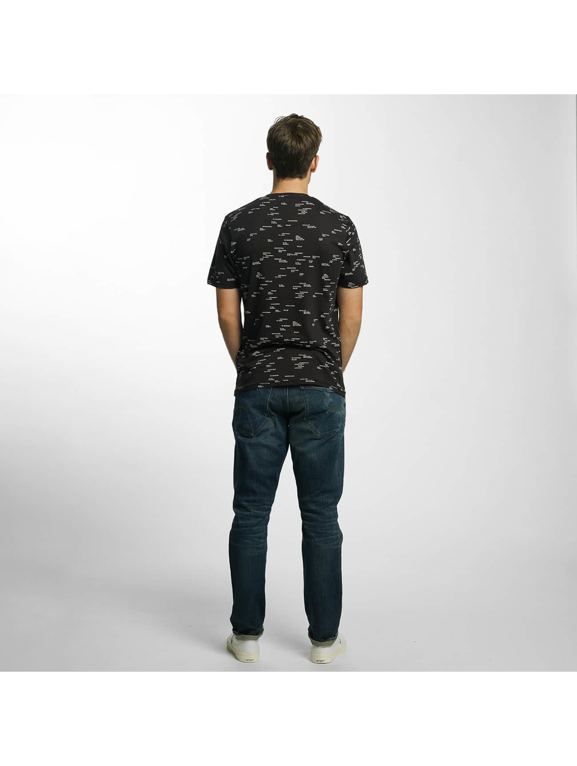 Only & Sons T-Shirt onsAnker schwarz
