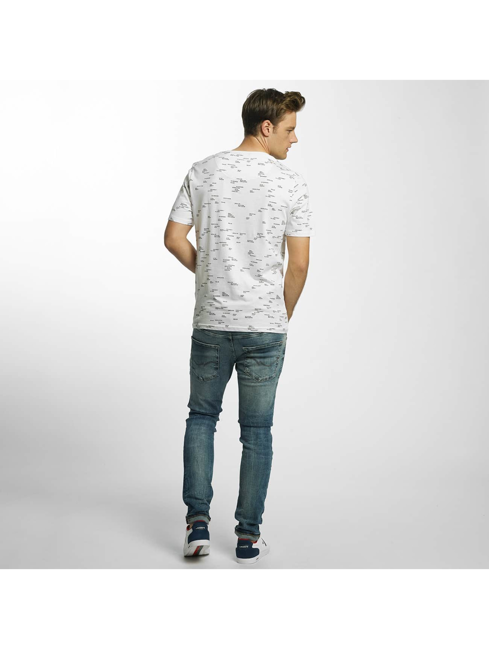 Only & Sons T-Shirt onsAnker weiß