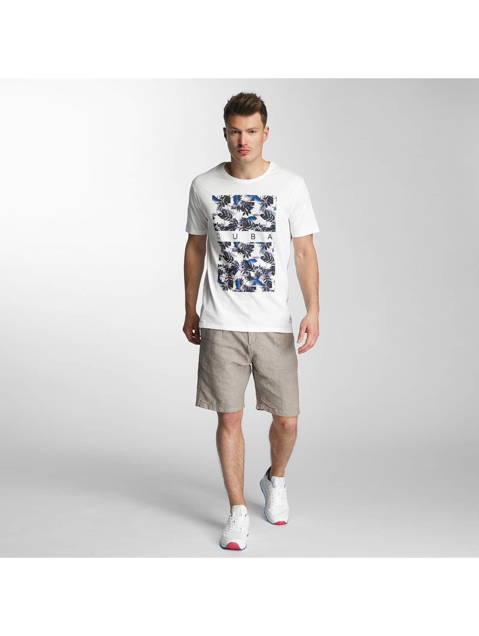 Only & Sons T-Shirt onsSCott weiß