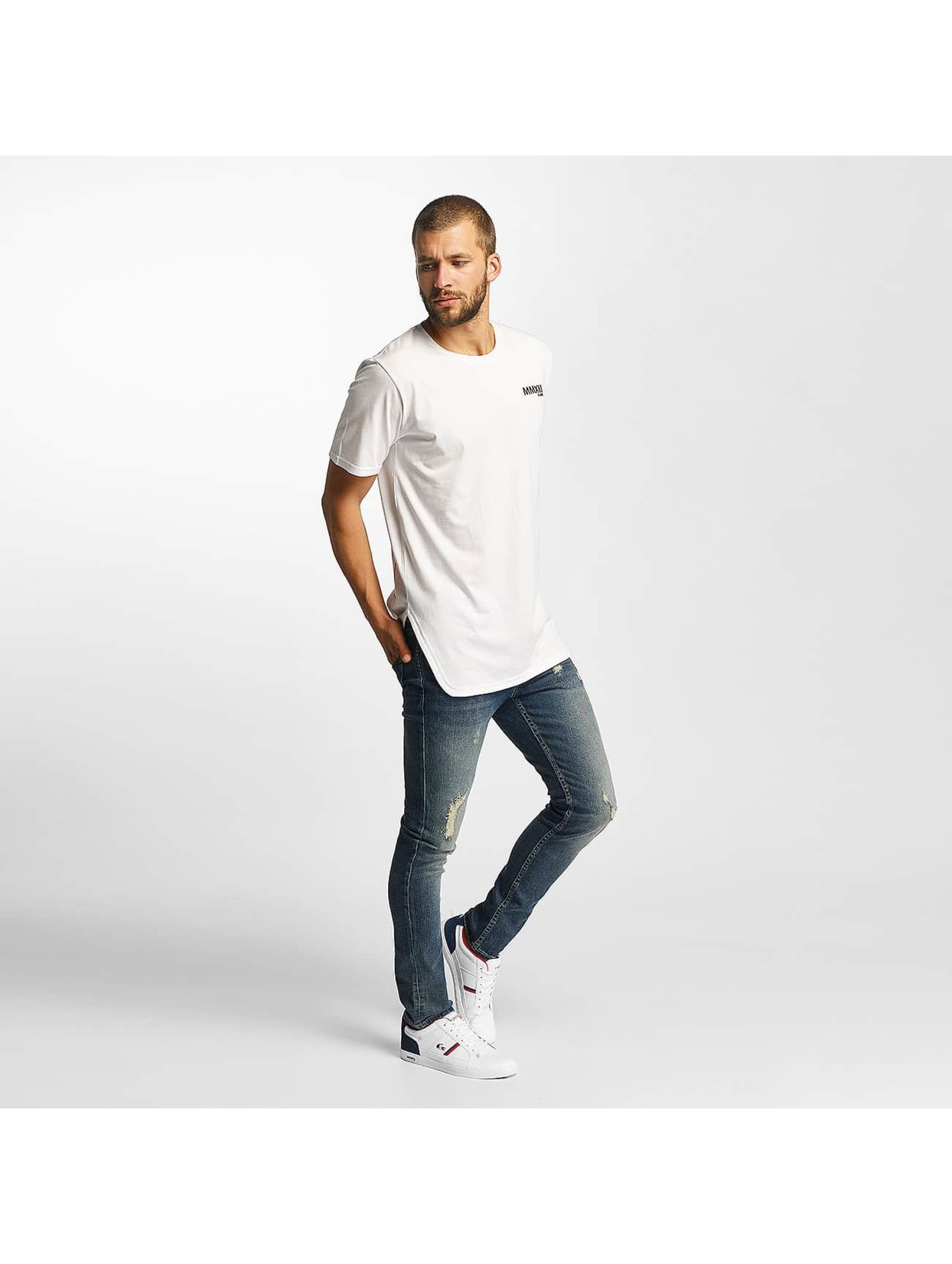 Only & Sons T-Shirt onsAction white