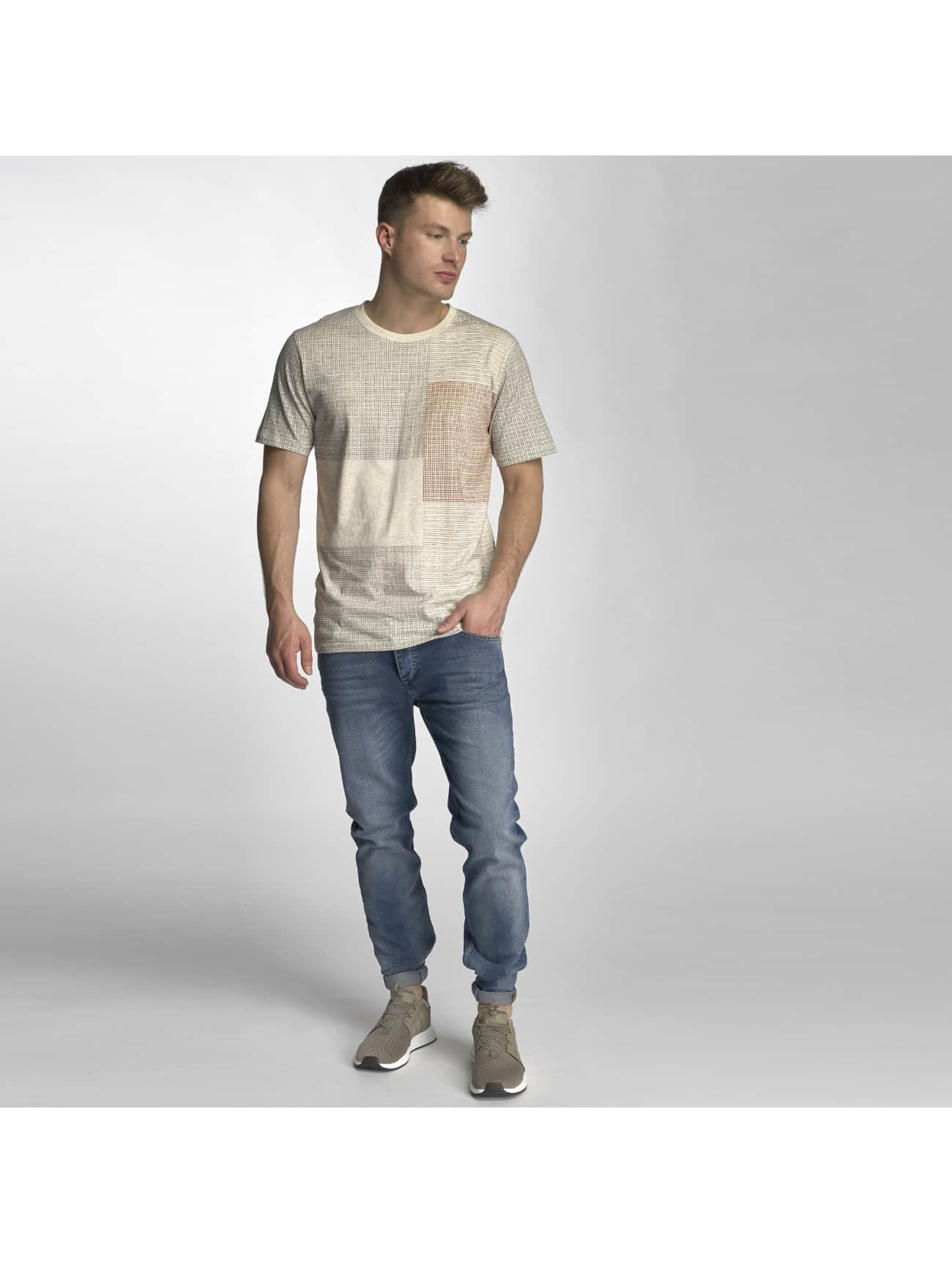 Only & Sons T-shirts onsTopper beige