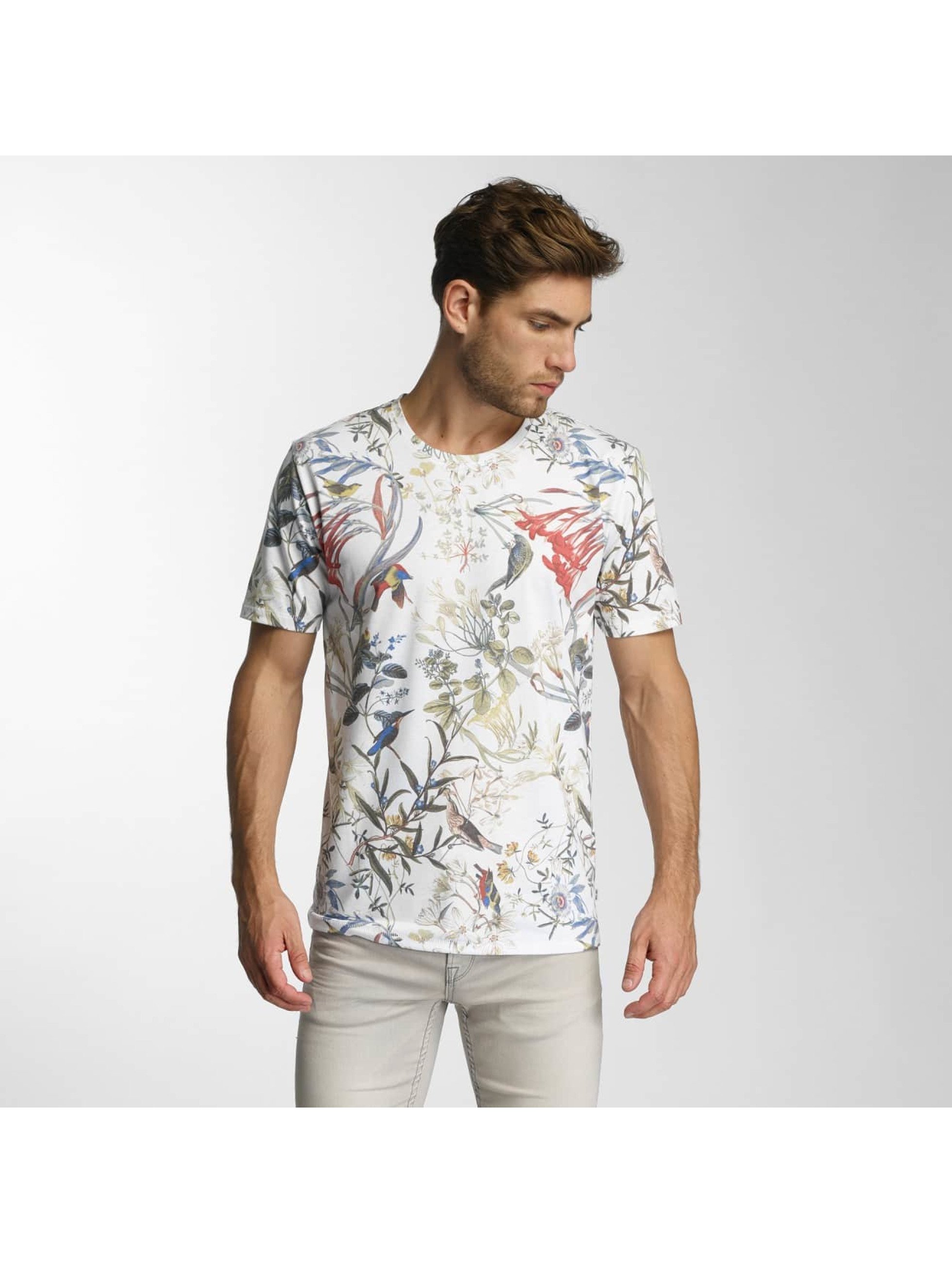 Only & Sons T-shirts onsThe Fitted hvid