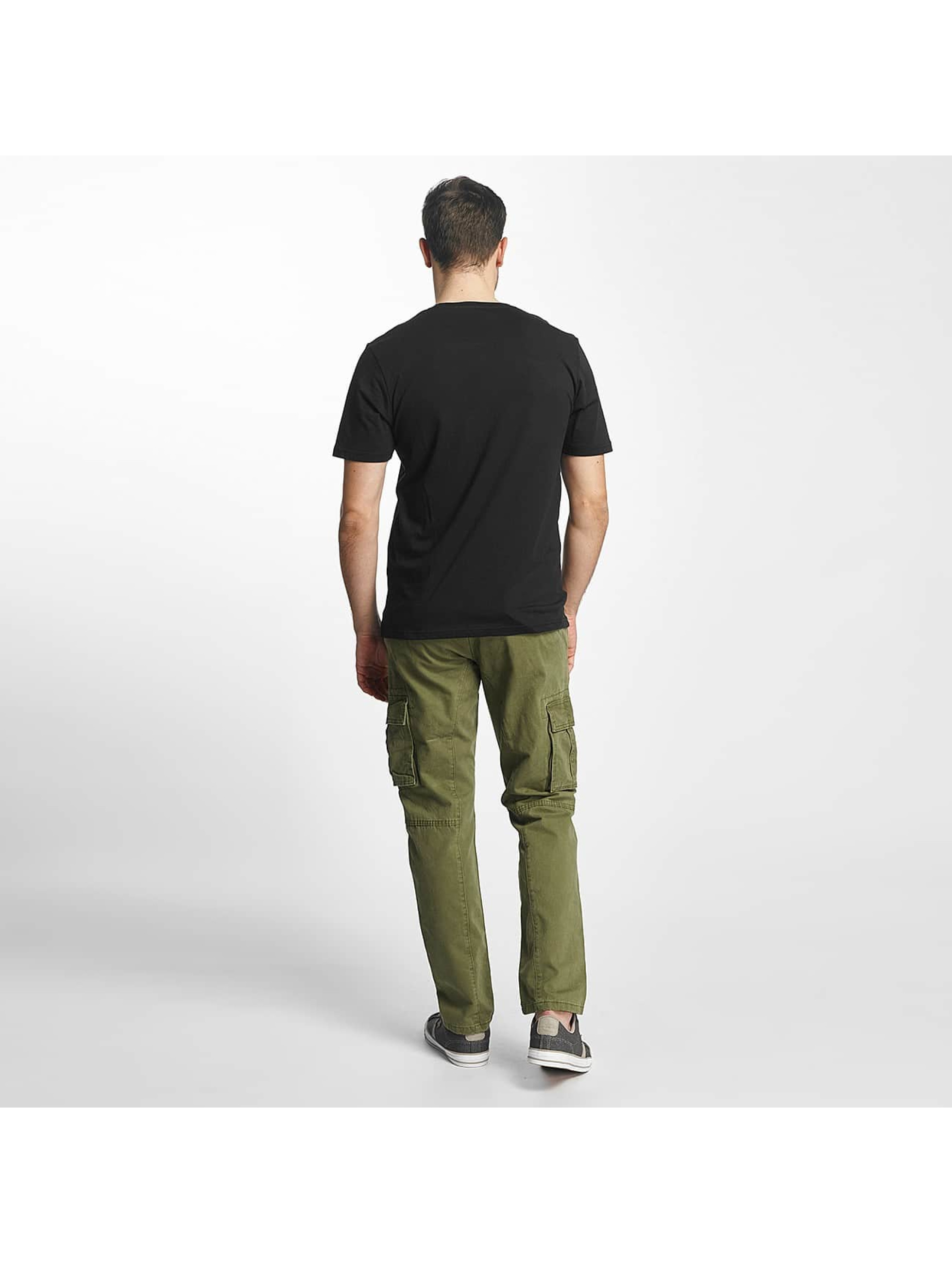 Only & Sons T-Shirty onsChase czarny