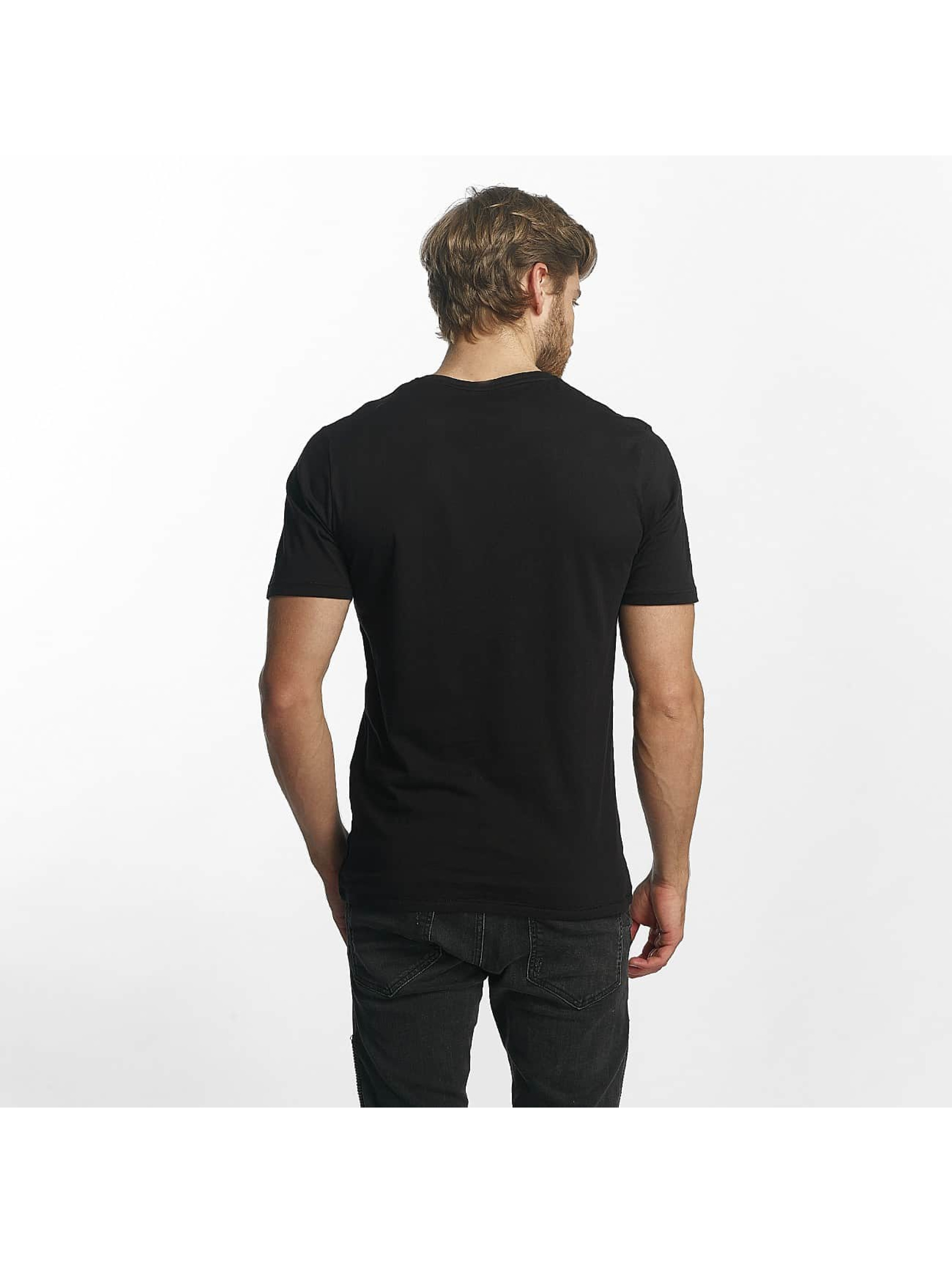 Only & Sons T-Shirty onsMaceo czarny