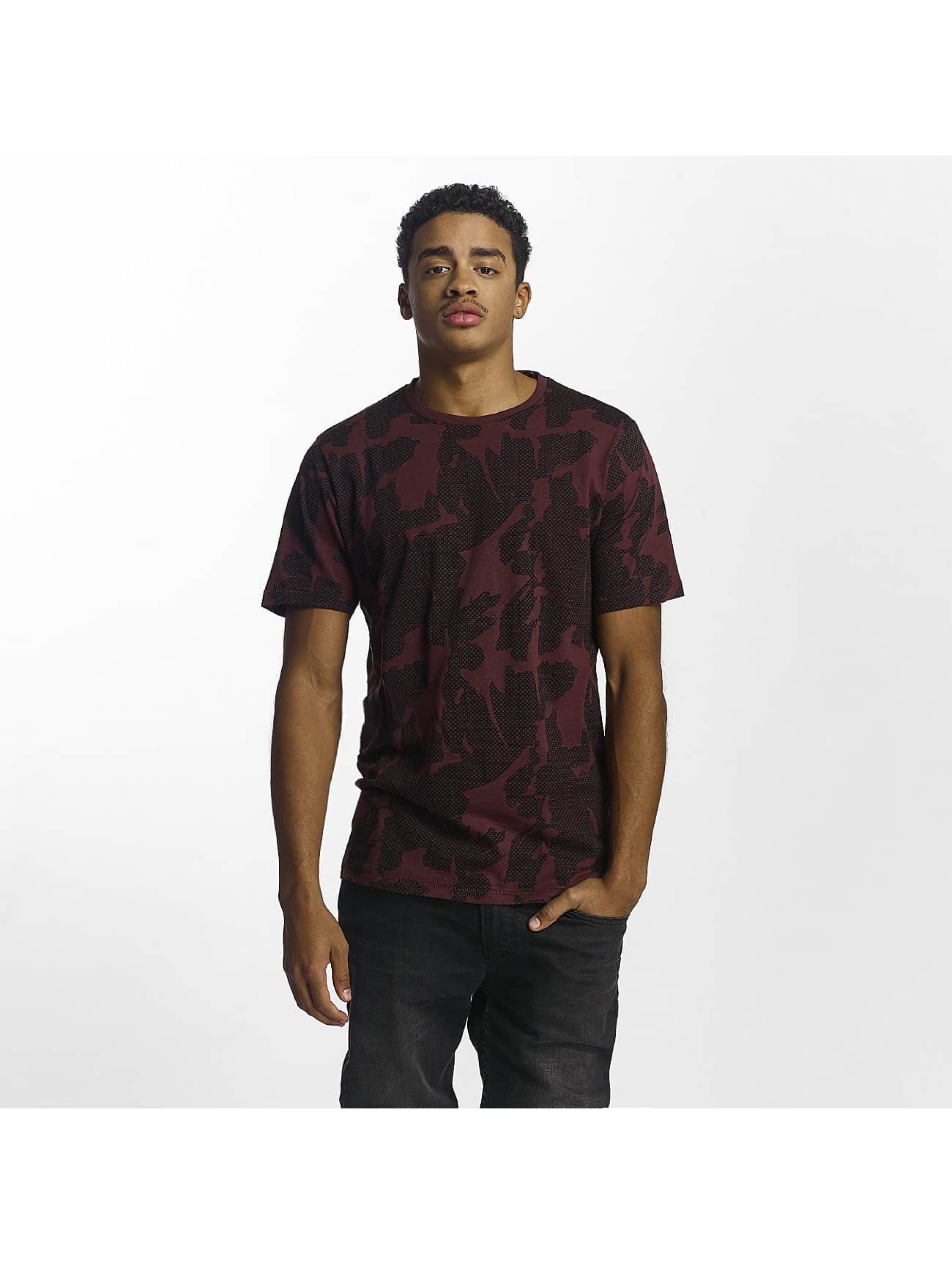Only & Sons T-Shirty onsManfred czerwony